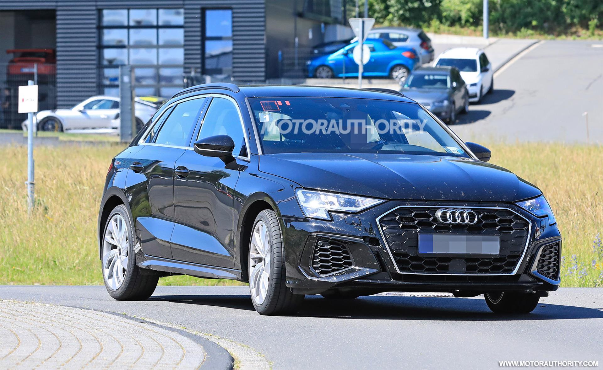 Kelebihan Audi A3 S3 Murah Berkualitas