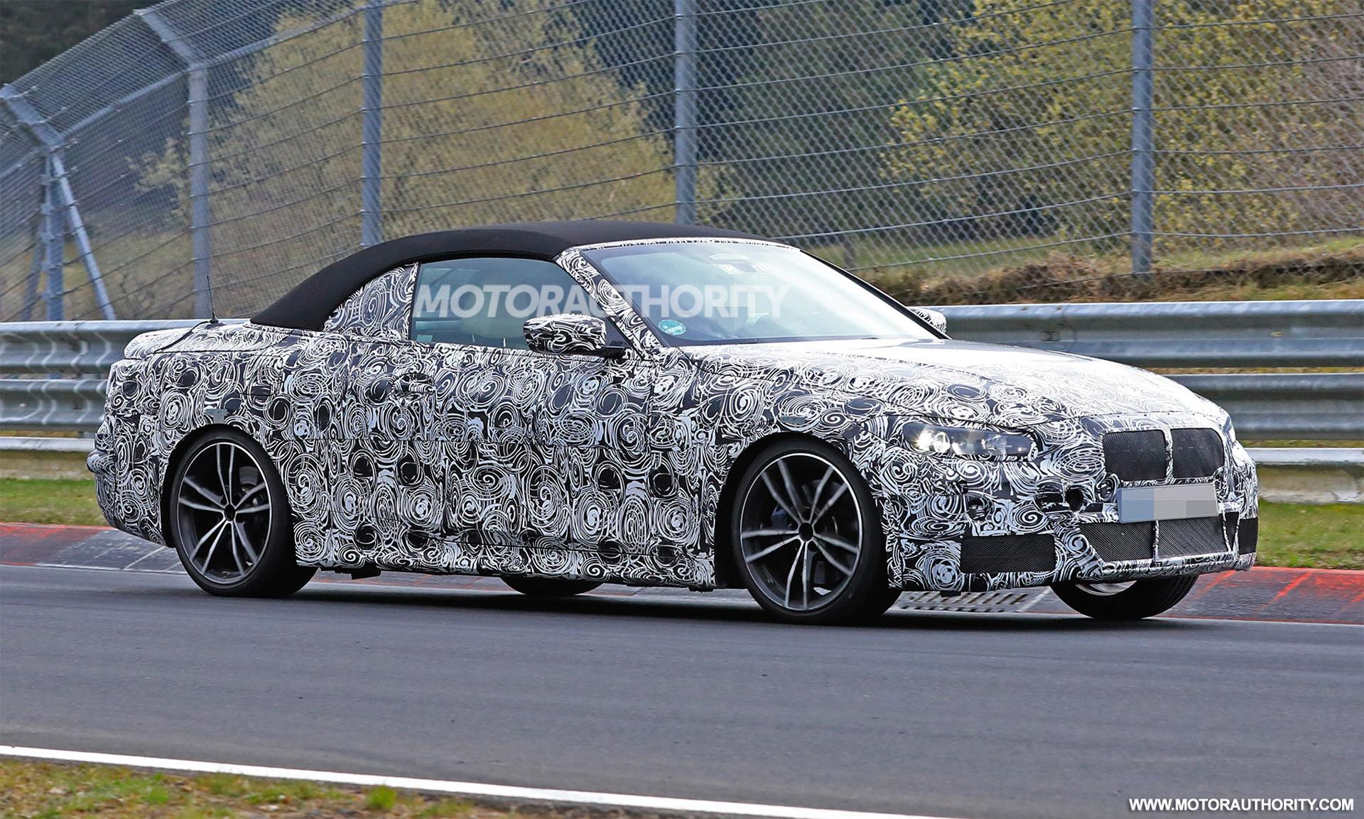 2020 Chevy Silverado, 2020 Mercedes GLE580, 2021 BMW 4 ...