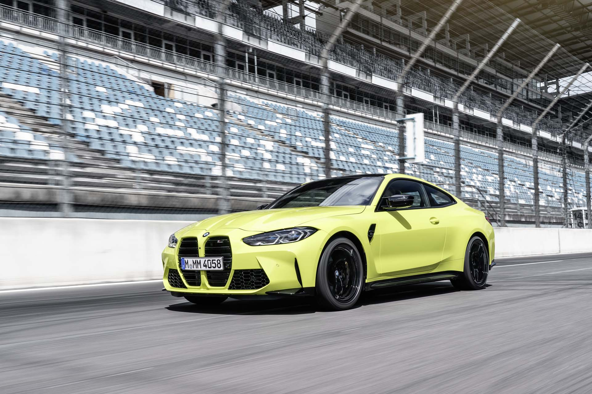 Preview 2021 Bmw M3 Sedan And M4 Coupe Offers Up To 503 Hp Awd