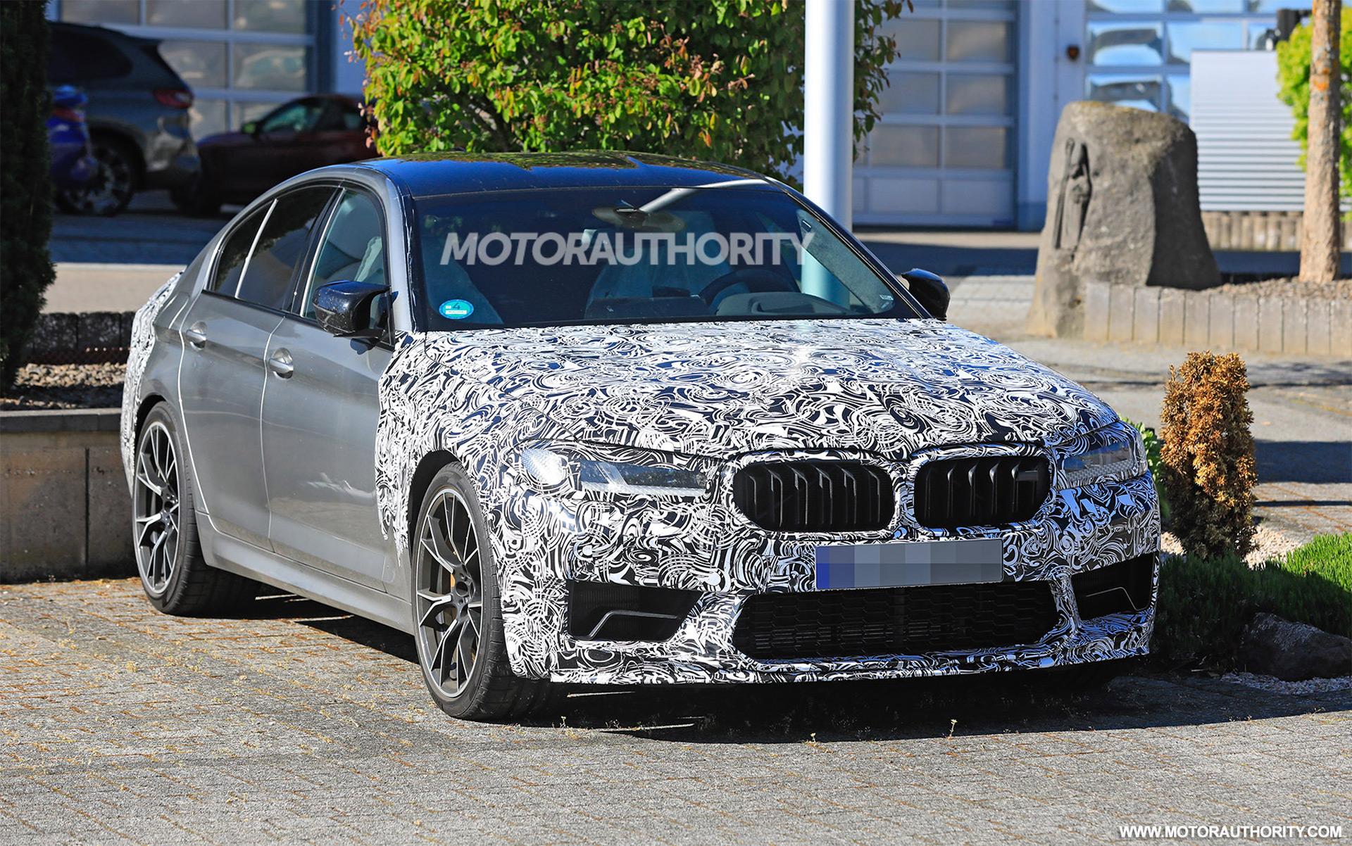 BMW Serie 5 (G30) LCI (2020) 37