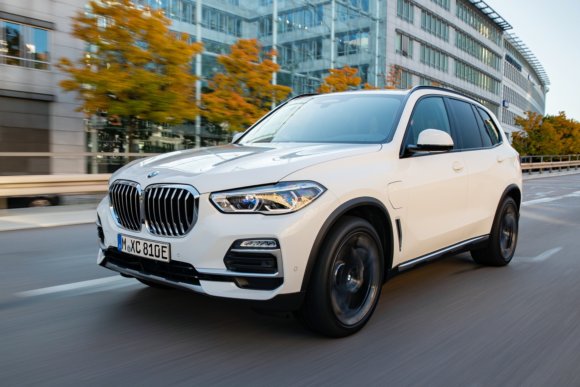 2021 Next Gen BMW X5 Suv New Review
