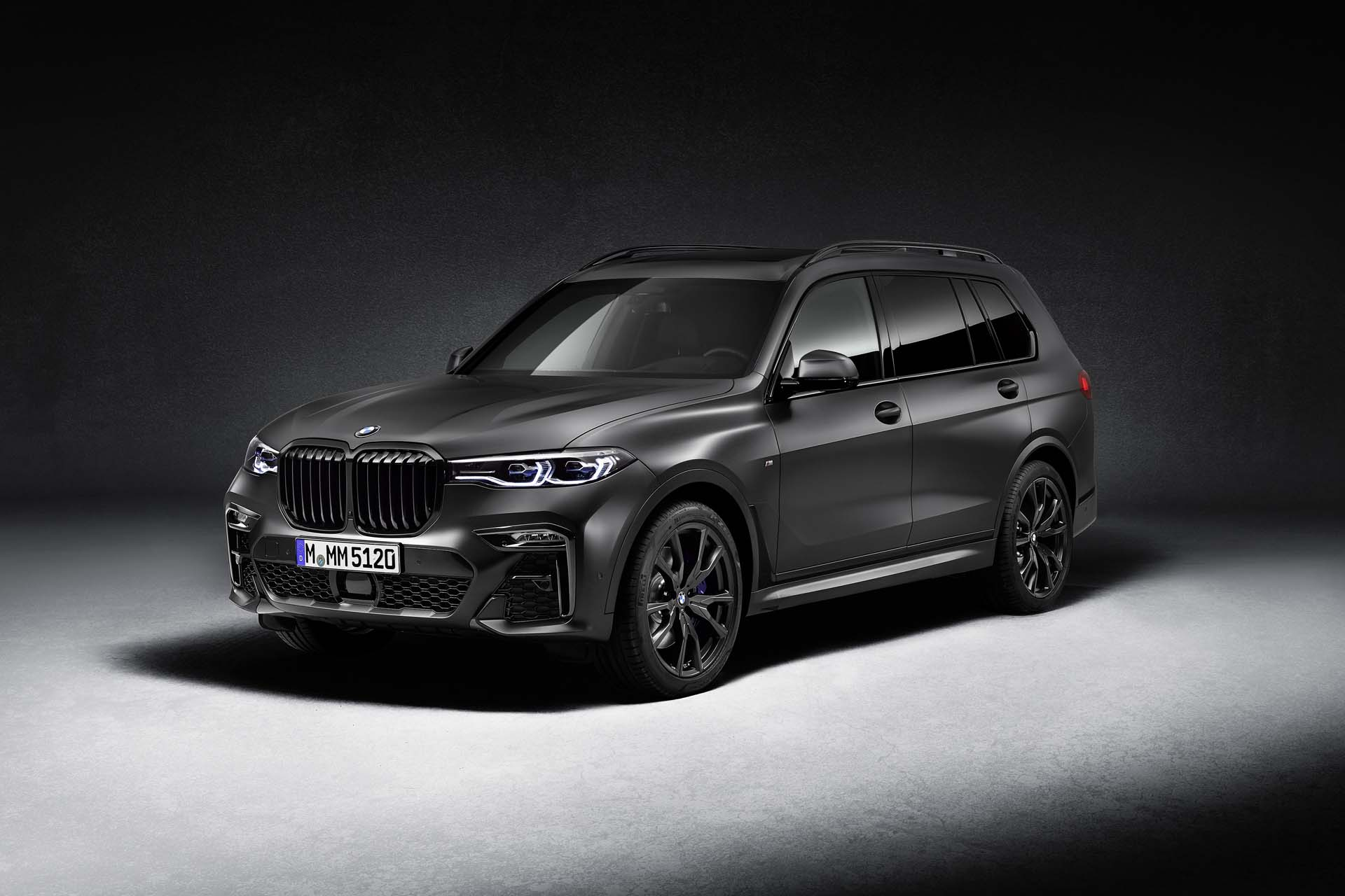 New And Used Bmw X7 Prices Photos Reviews Specs The Car Connection