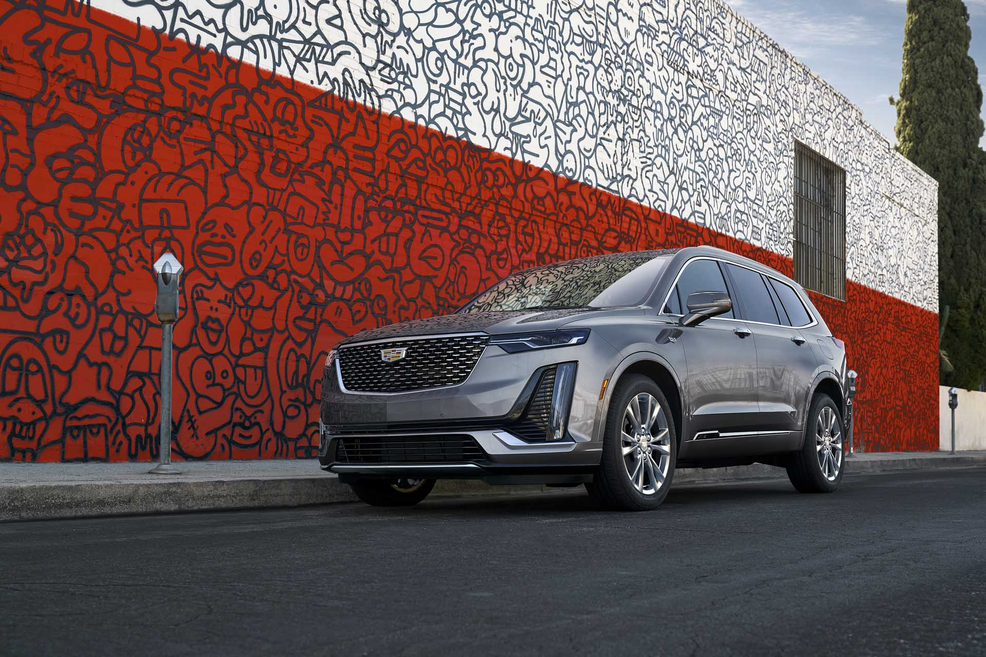 2021 Cadillac XT6 Review, Ratings, Specs, Prices, and ...