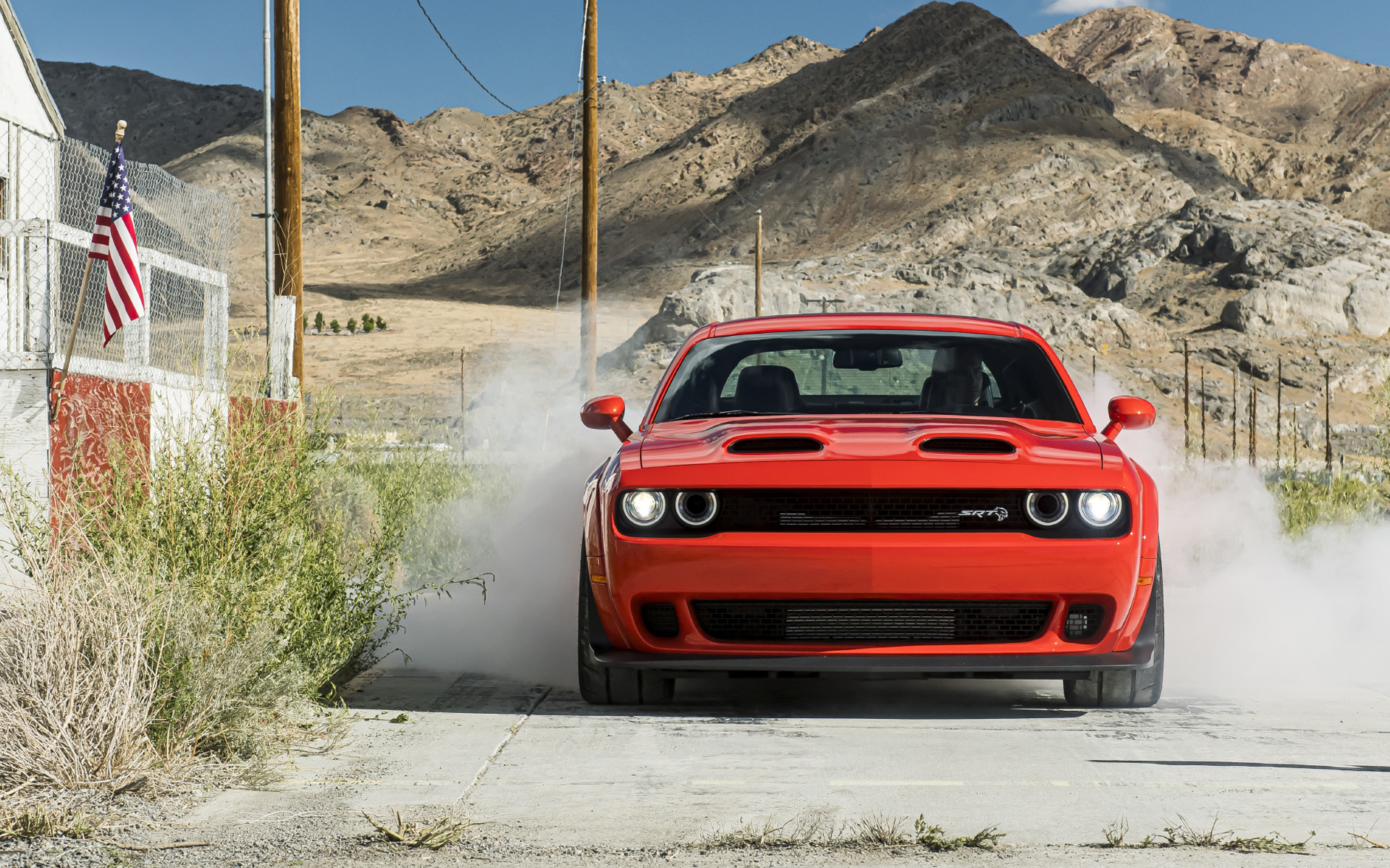 """Dodge boss: The V-8's days """"are numbered"""""""