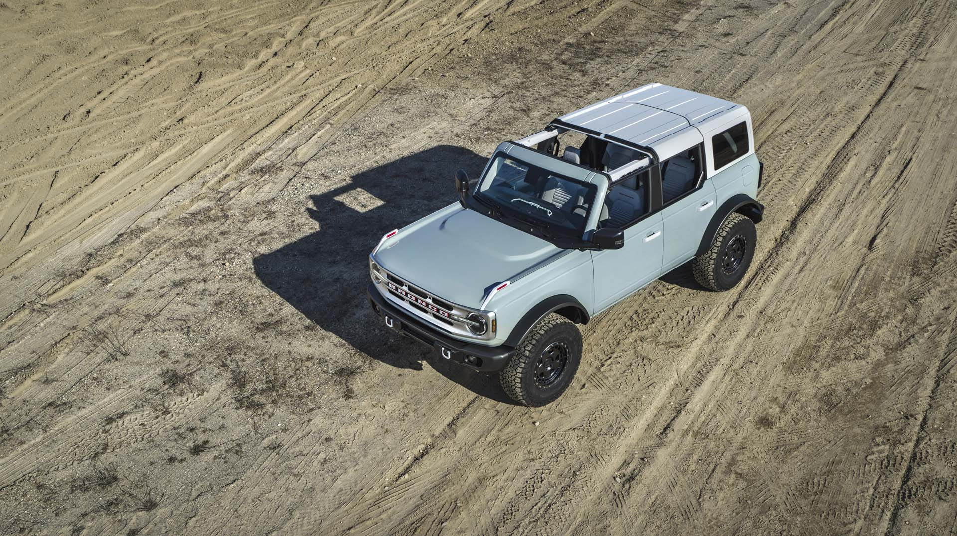 2021 Ford Bronco Vs 2021 Ford Bronco Sport Which Is Right For You