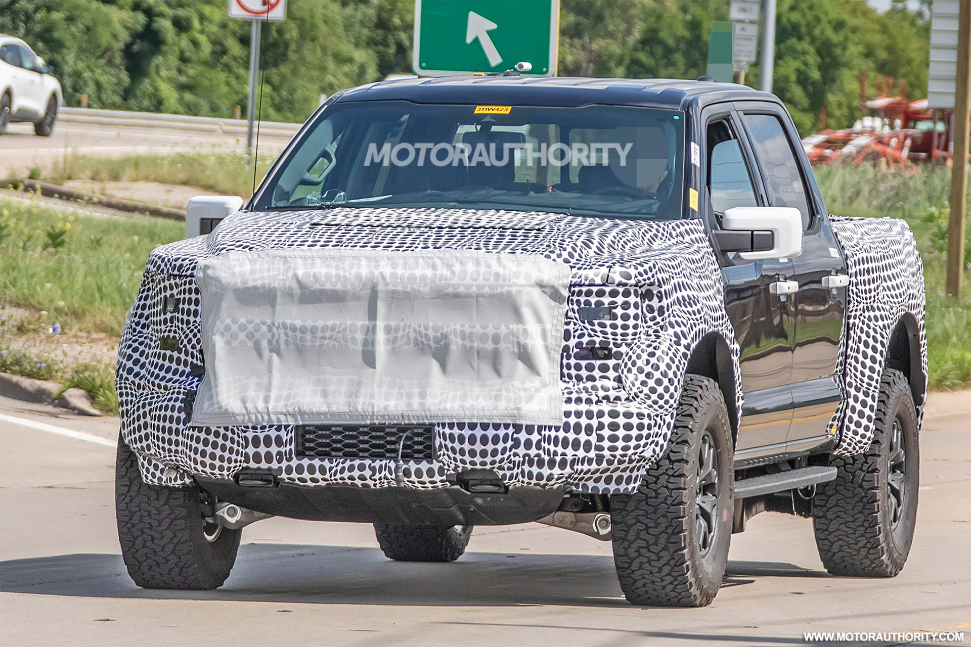 2021 Ford F150 Raptor Mpg First Drive
