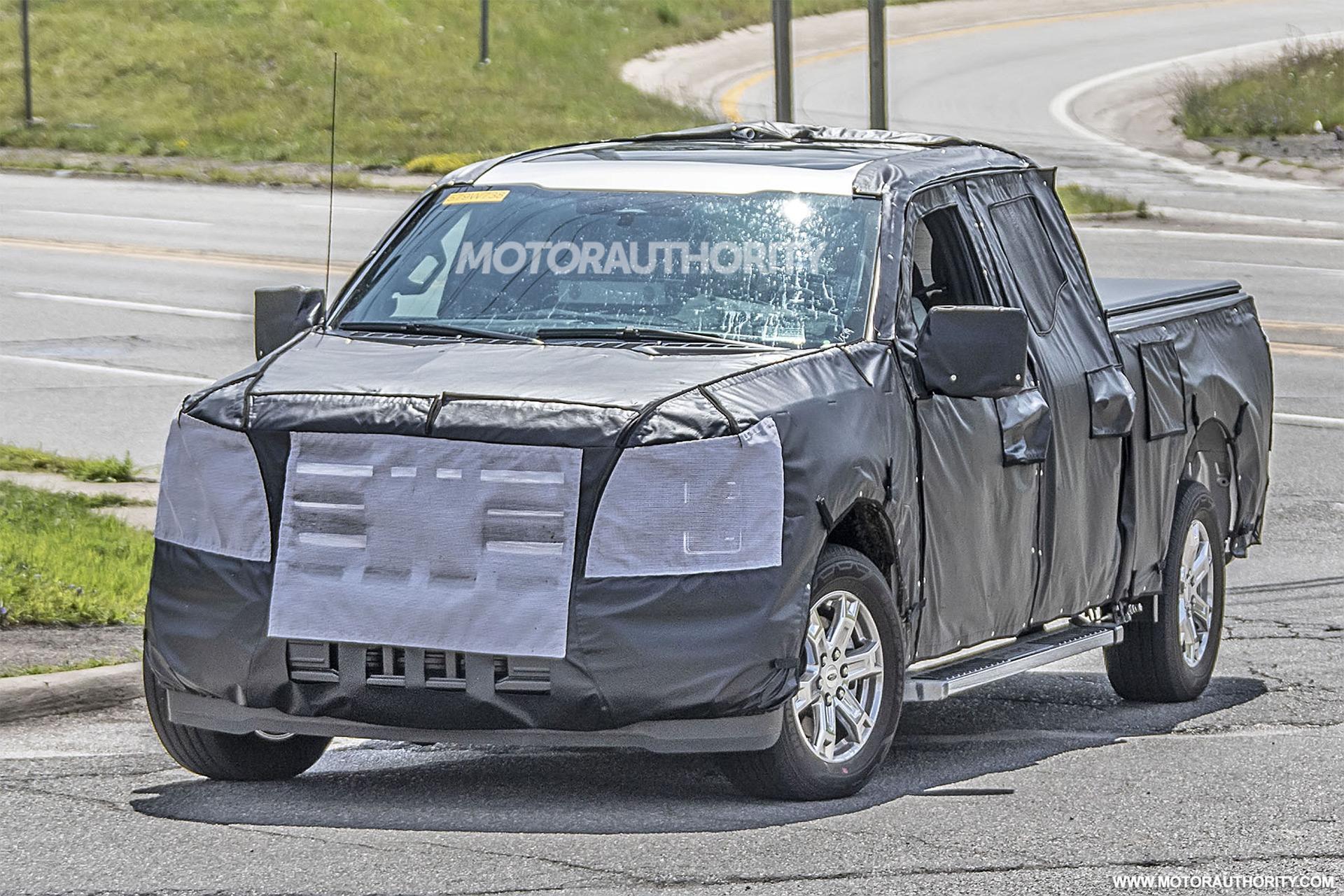 2020 - [Ford] F-Series 2021-ford-f-150-spy-shots--image-via-s-baldauf-sb-medien_100710857_h
