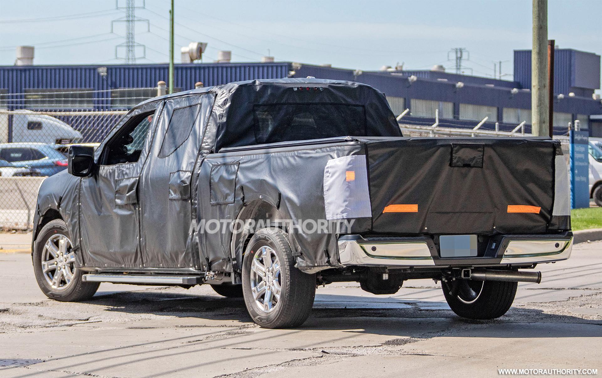 2020 - [Ford] F-Series 2021-ford-f-150-spy-shots--image-via-s-baldauf-sb-medien_100710869_h