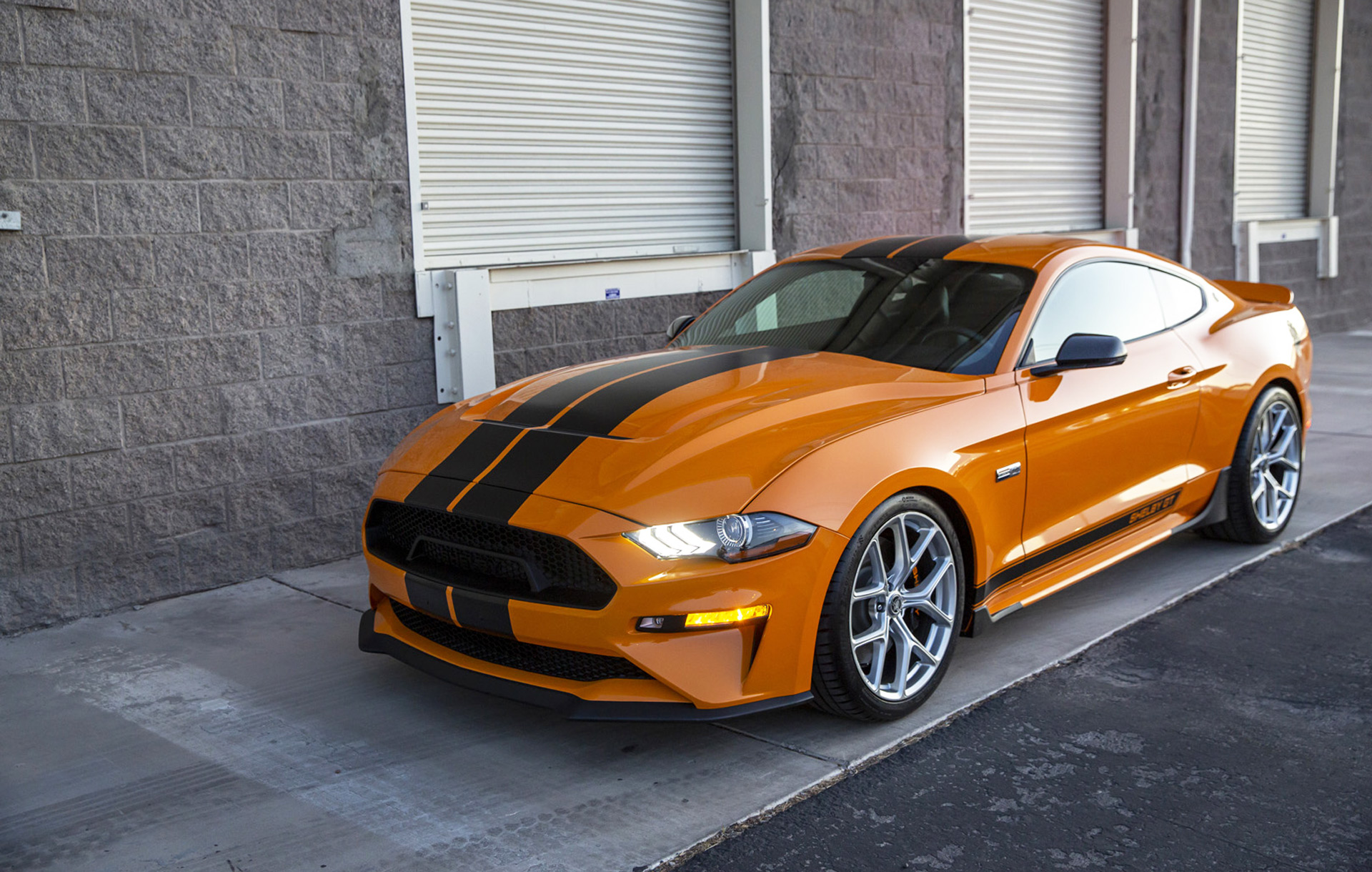 2021 Ford Shelby GT, 2022 BMW X3, 2023 Porsche Cayenne: This Week's Top Photos