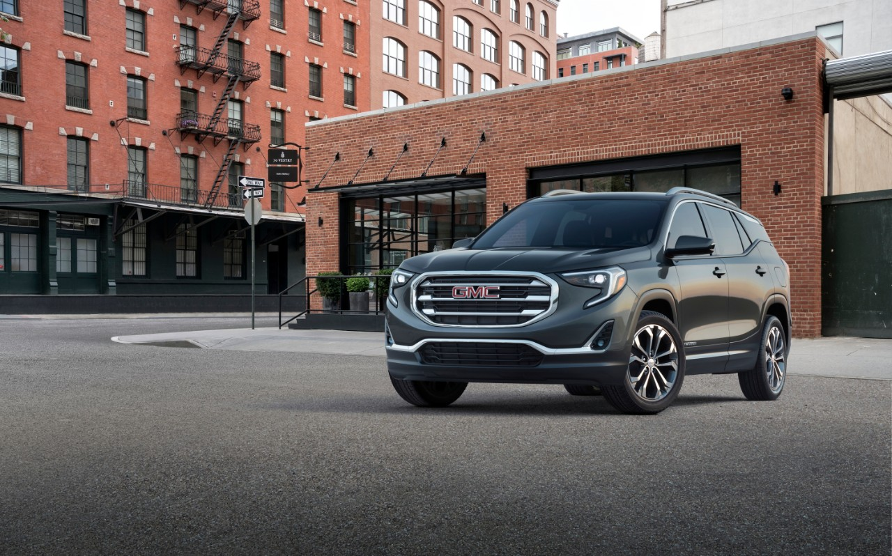 New And Used Gmc Terrain Prices Photos Reviews Specs The Car Connection