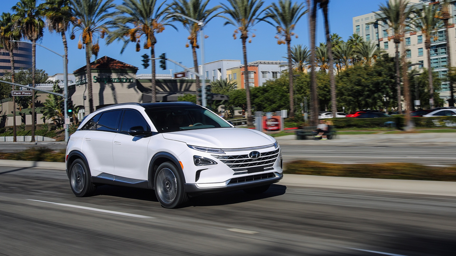 Hyundai HTWO hydrogen fuel-cell brand signals development push for vehicles, ships, trains