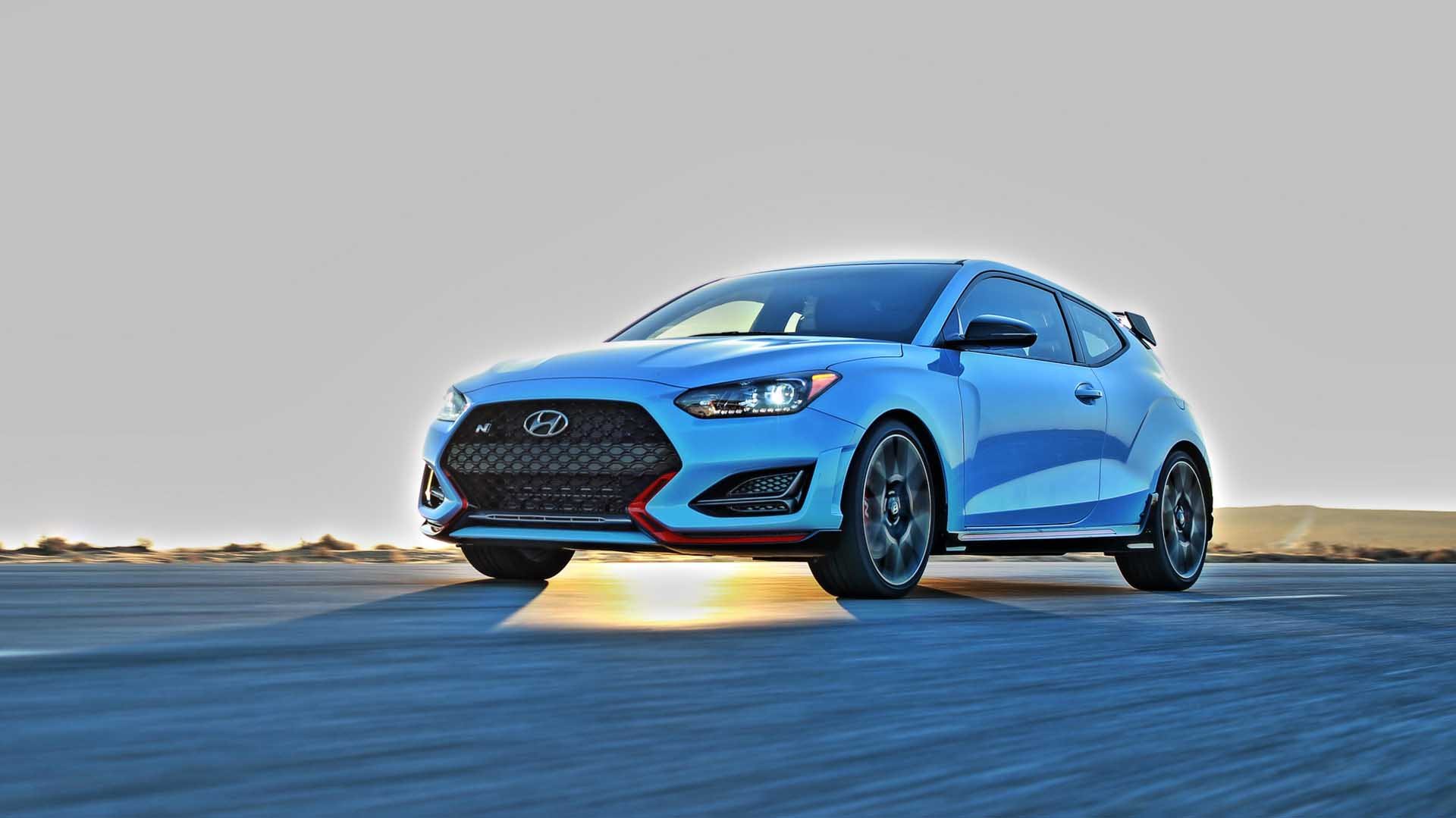 2021 Hyundai Veloster Review, Ratings, Specs, Prices, and Photos