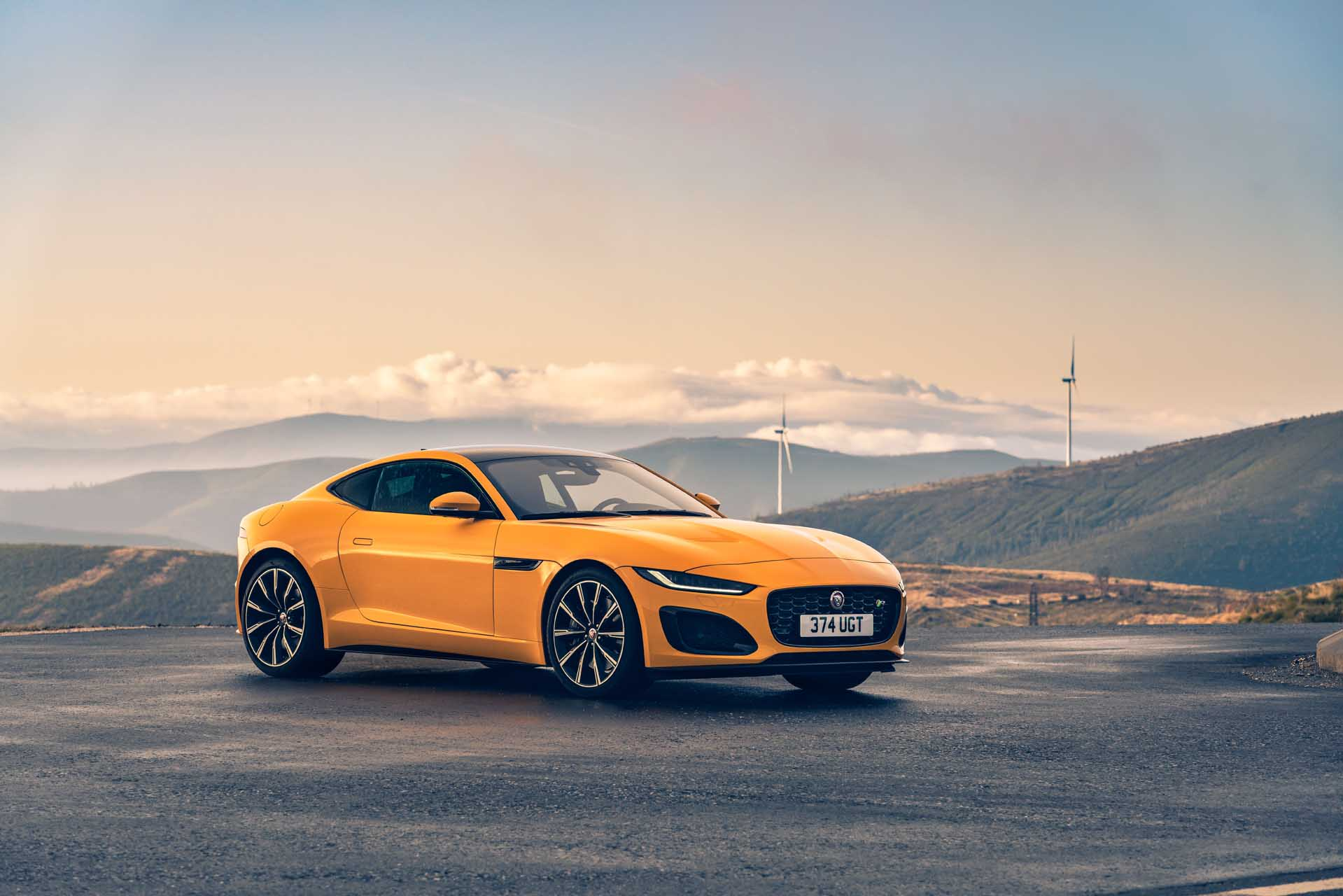 2021 jaguar f-type review  ratings  specs  prices  and photos