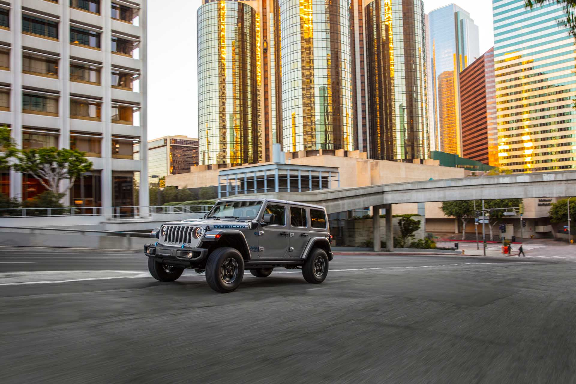 2021 Jeep Wrangler 4xe plug-in hybrid SUV: Most powerful Wrangler yet, and trail-rated at $49,490