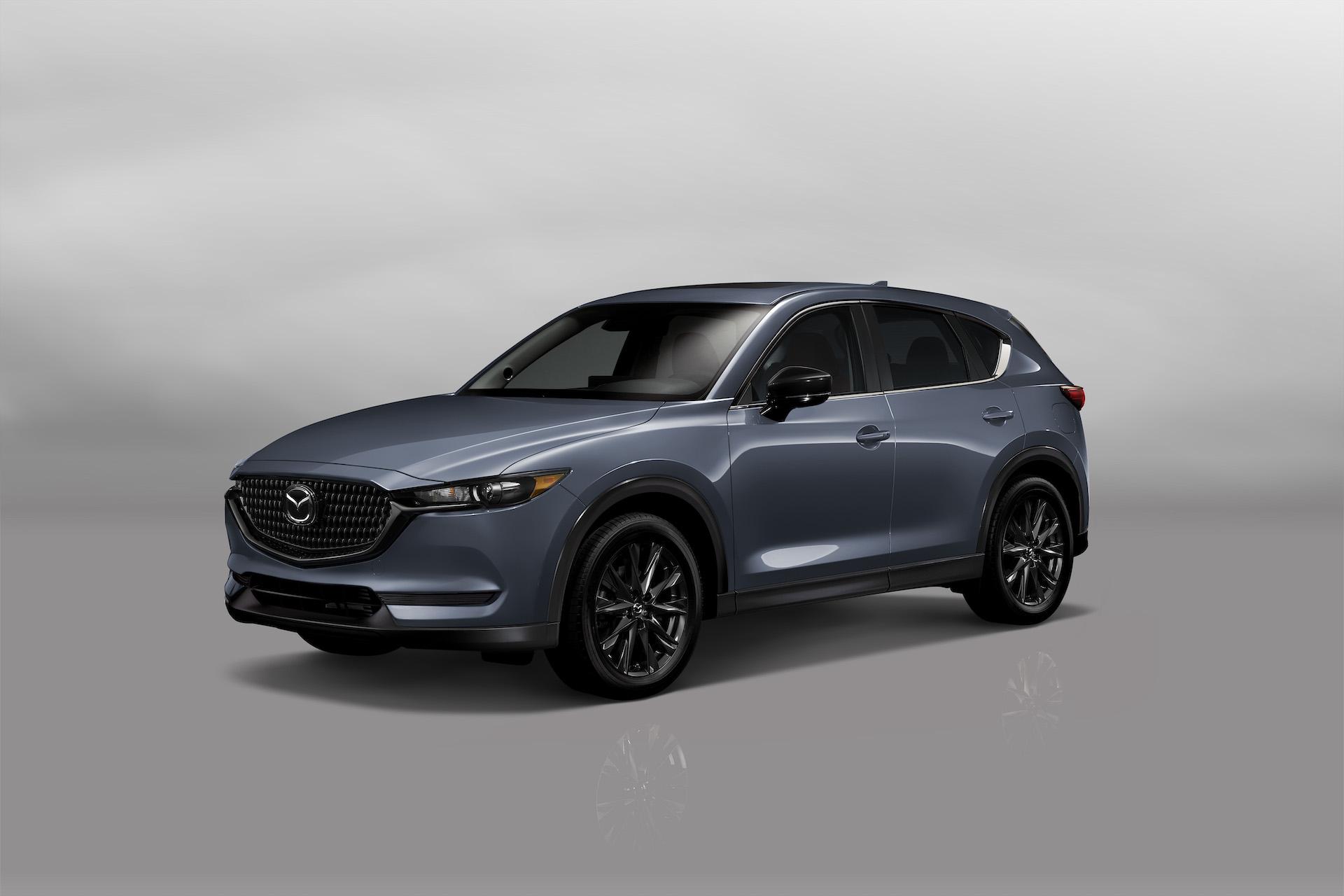 Kelebihan Kekurangan Mazda Cx 5 2021 Harga