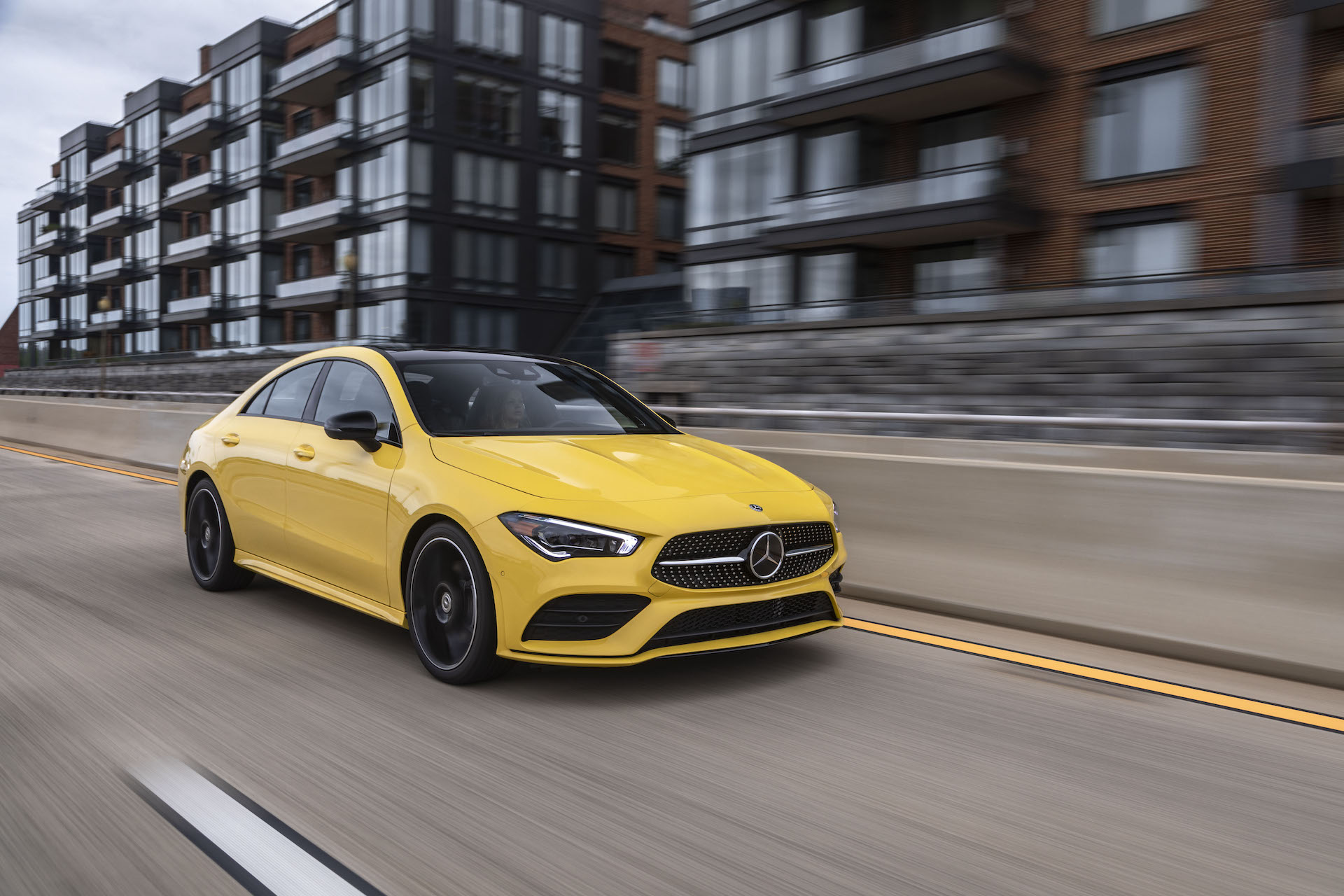 New And Used Mercedes Benz Cla Class Prices Photos Reviews Specs The Car Connection