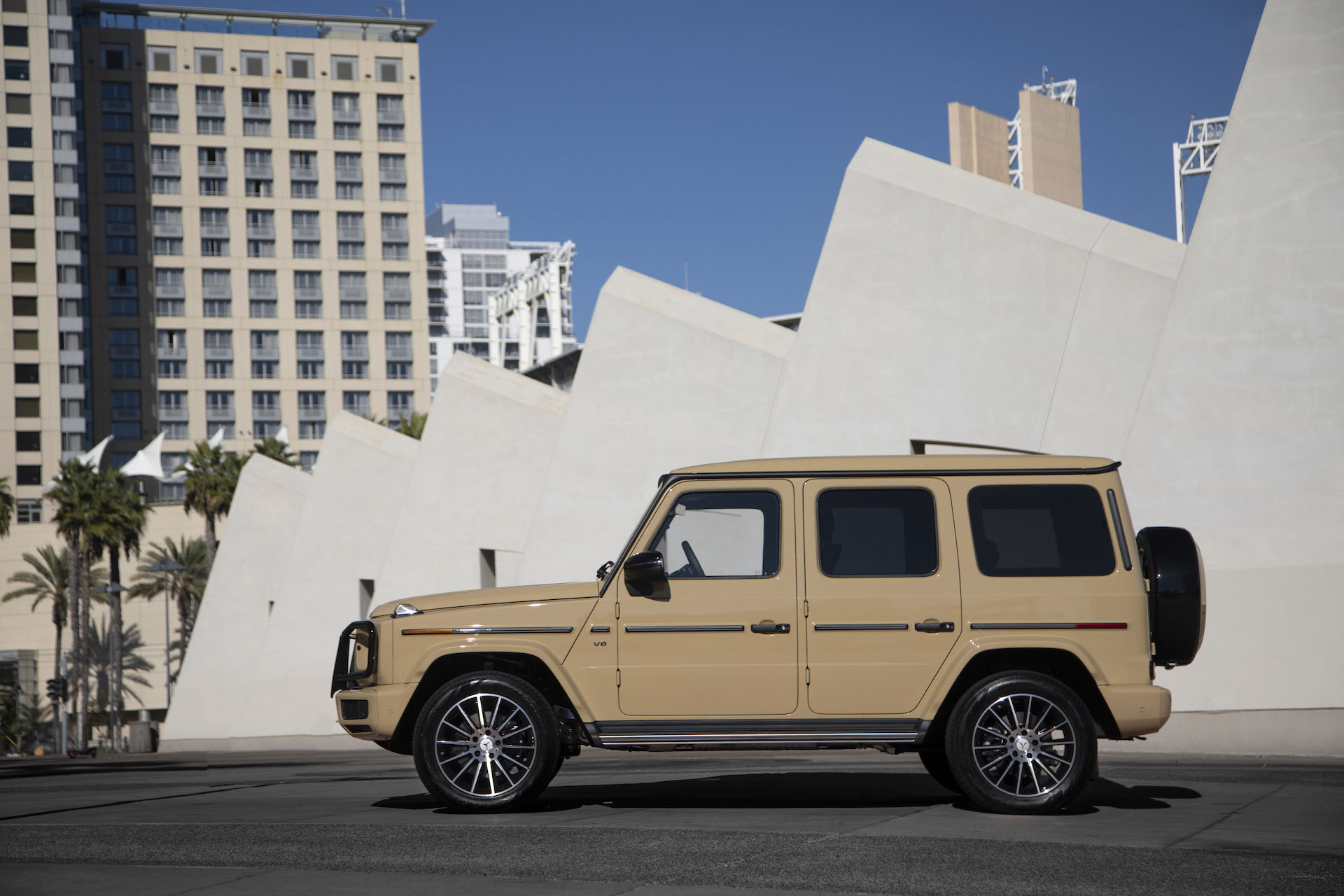 New And Used Mercedes Benz G Class Prices Photos Reviews Specs The Car Connection
