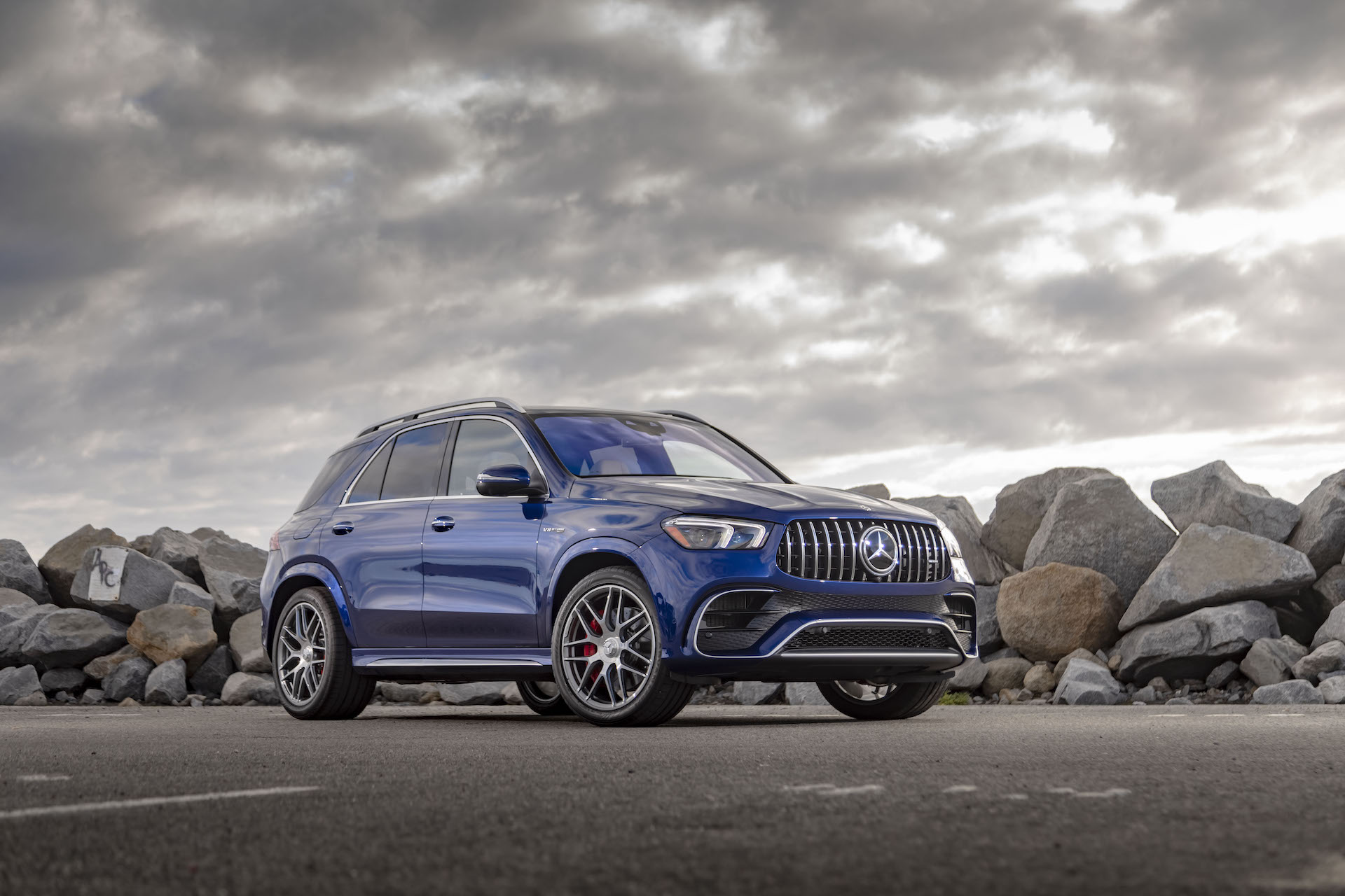 2021 Mercedes Benz Gle Class Review Ratings Specs Prices And Photos The Car Connection