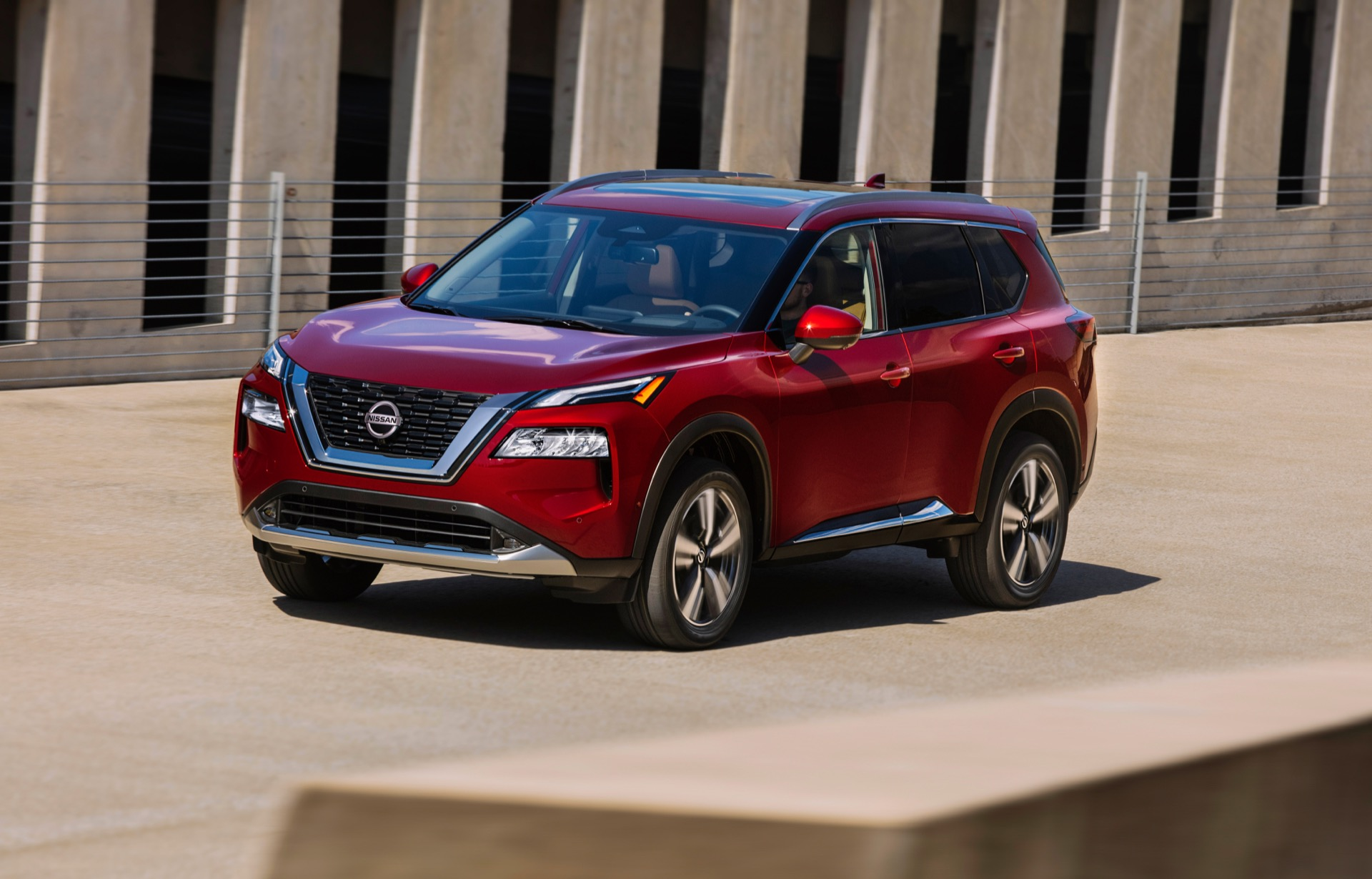 2021 nissan rogue review ratings specs prices and