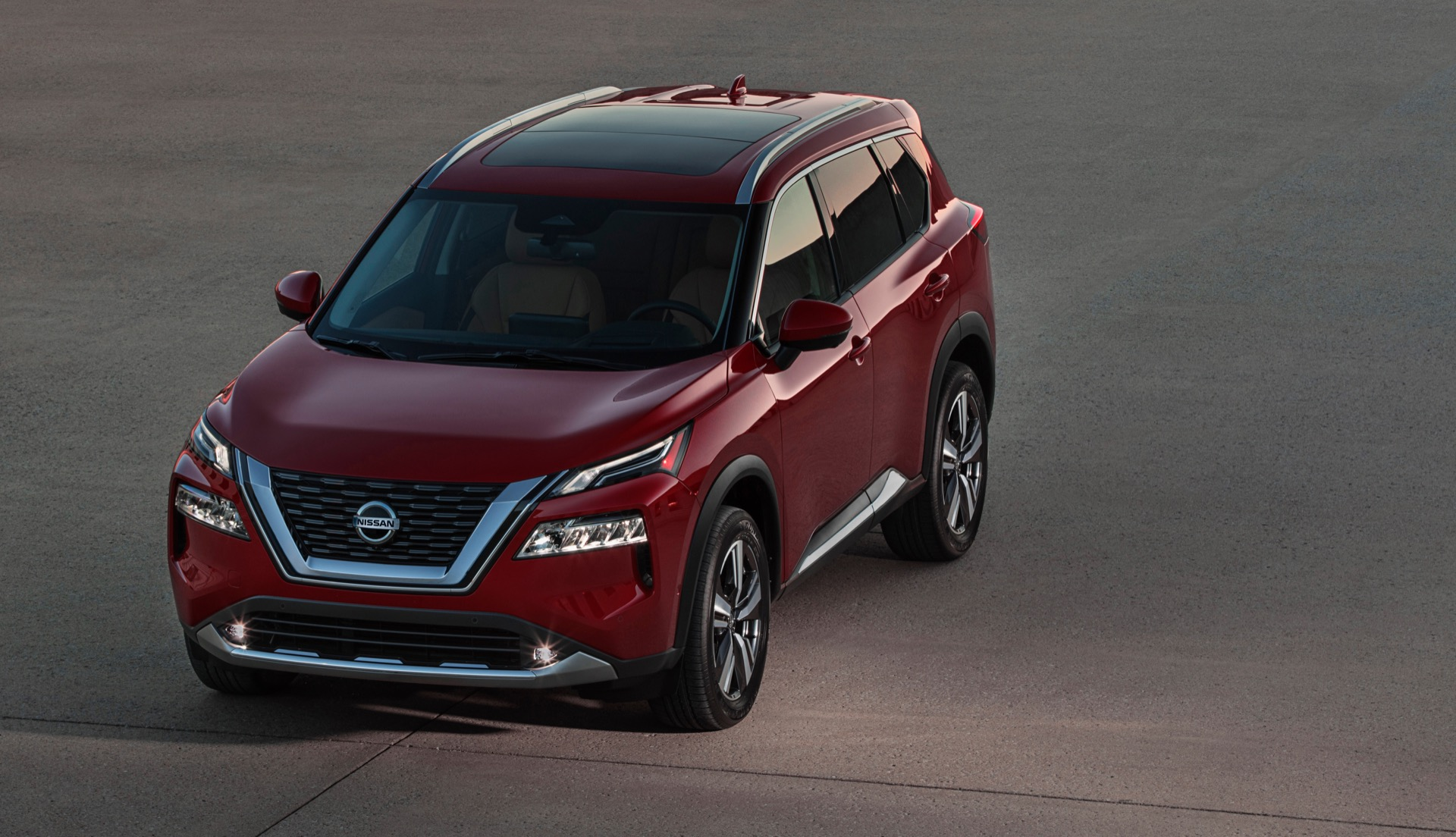 2021 Nissan Rogue Price, Design and Review