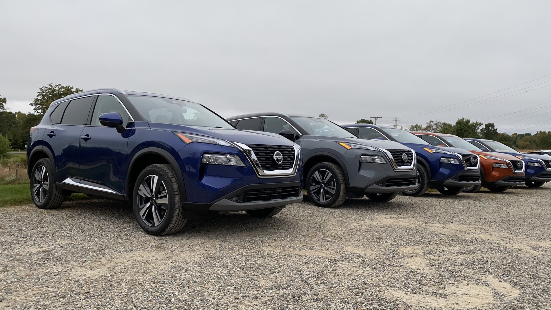 What's New for 2021: Nissan
