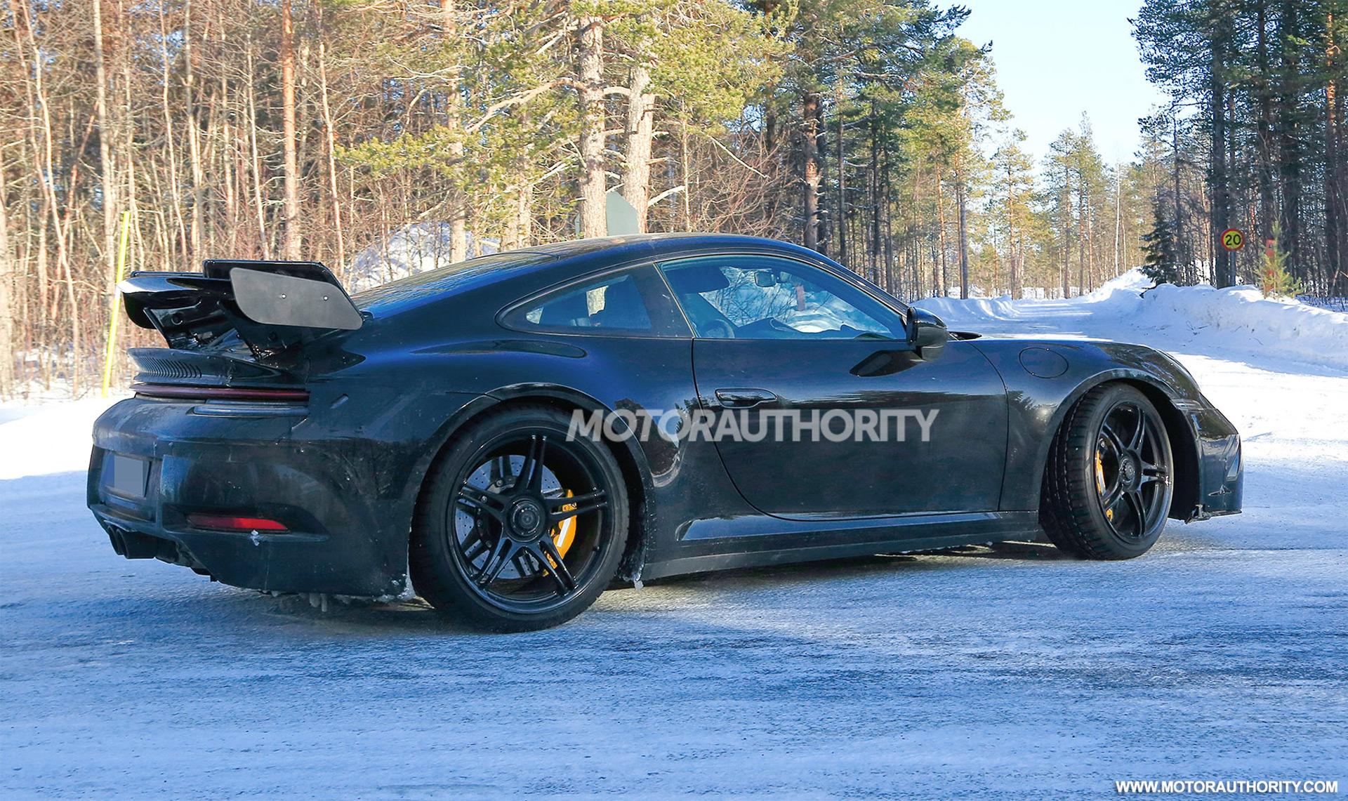 2021 Porsche 911 GT3, 2020 Nissan Juke, Cupra Formentor ...