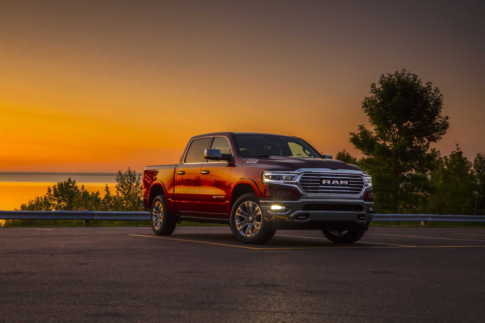 2021 Ram 1500 Review Ratings Specs Prices And Photos The Car Connection