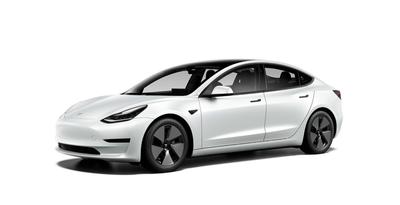 Tesla's Canadian compliance car: Is 94-mile Model 3 a clever workaround or silly business?