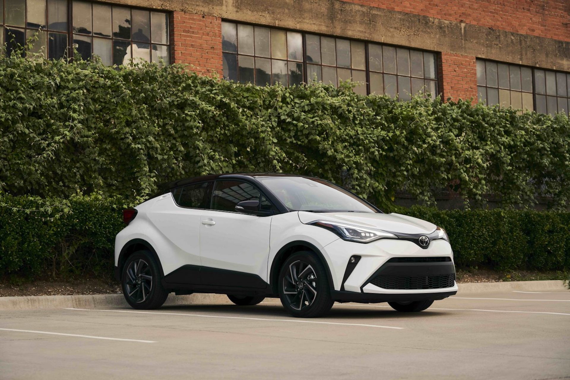 5 Toyota C-HR Review, Ratings, Specs, Prices, and Photos - The