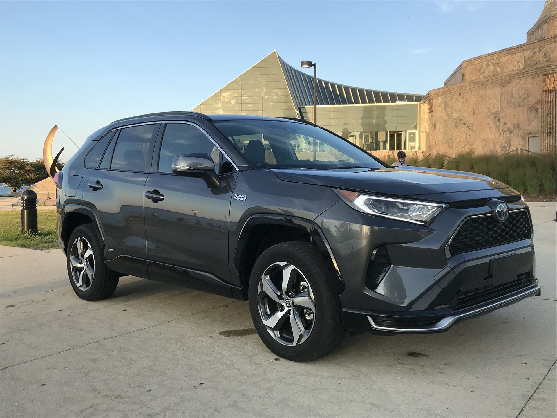 New And Used Toyota Rav4 Prices Photos Reviews Specs The Car Connection