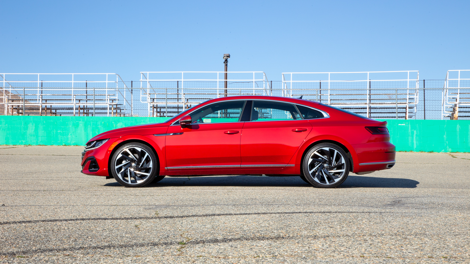 First drive review: 2021 Volkswagen Arteon is an Audi cover band that still rocks