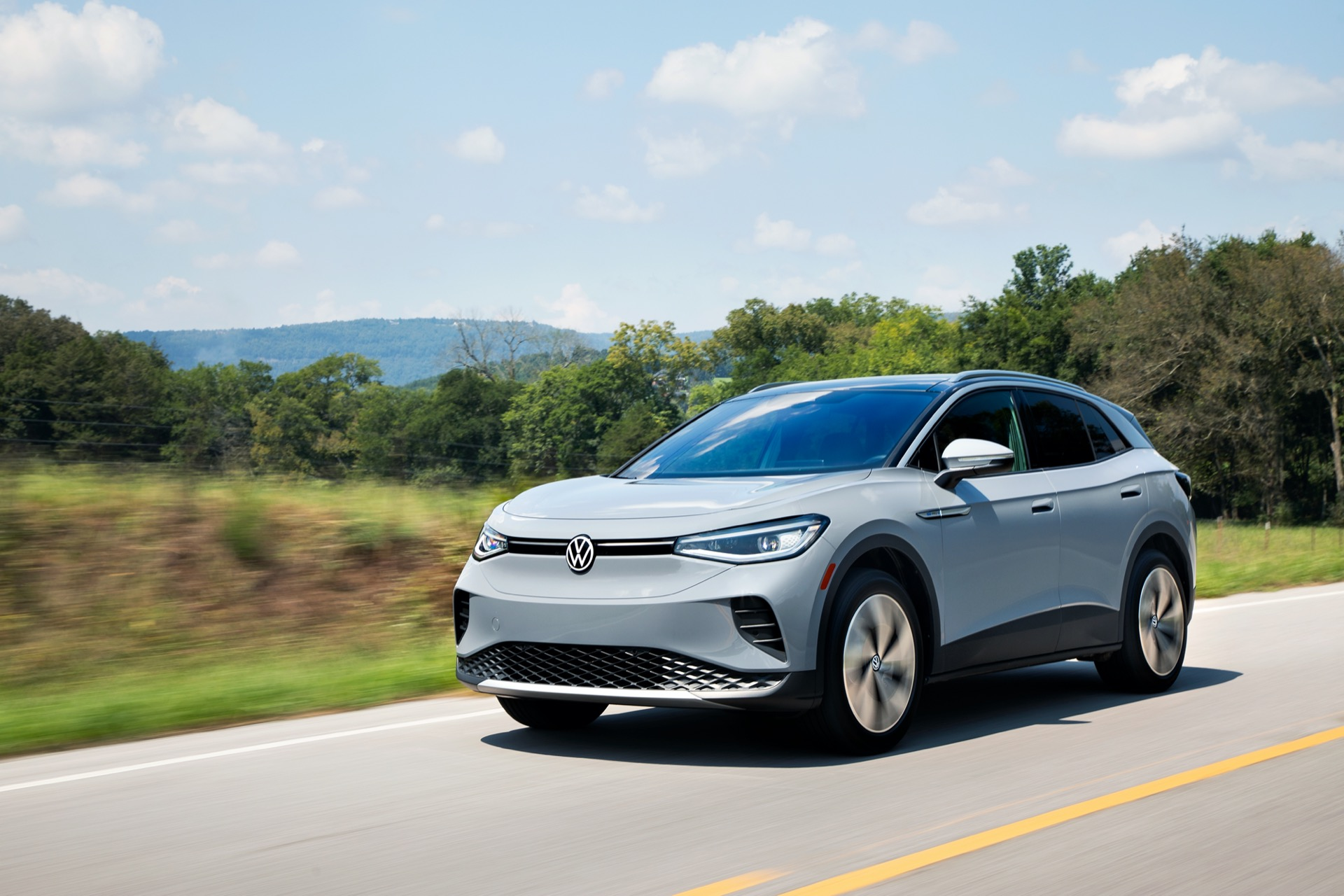 Twin-motor VW ID.4 AWD fashions earn as much as 249 miles of vary