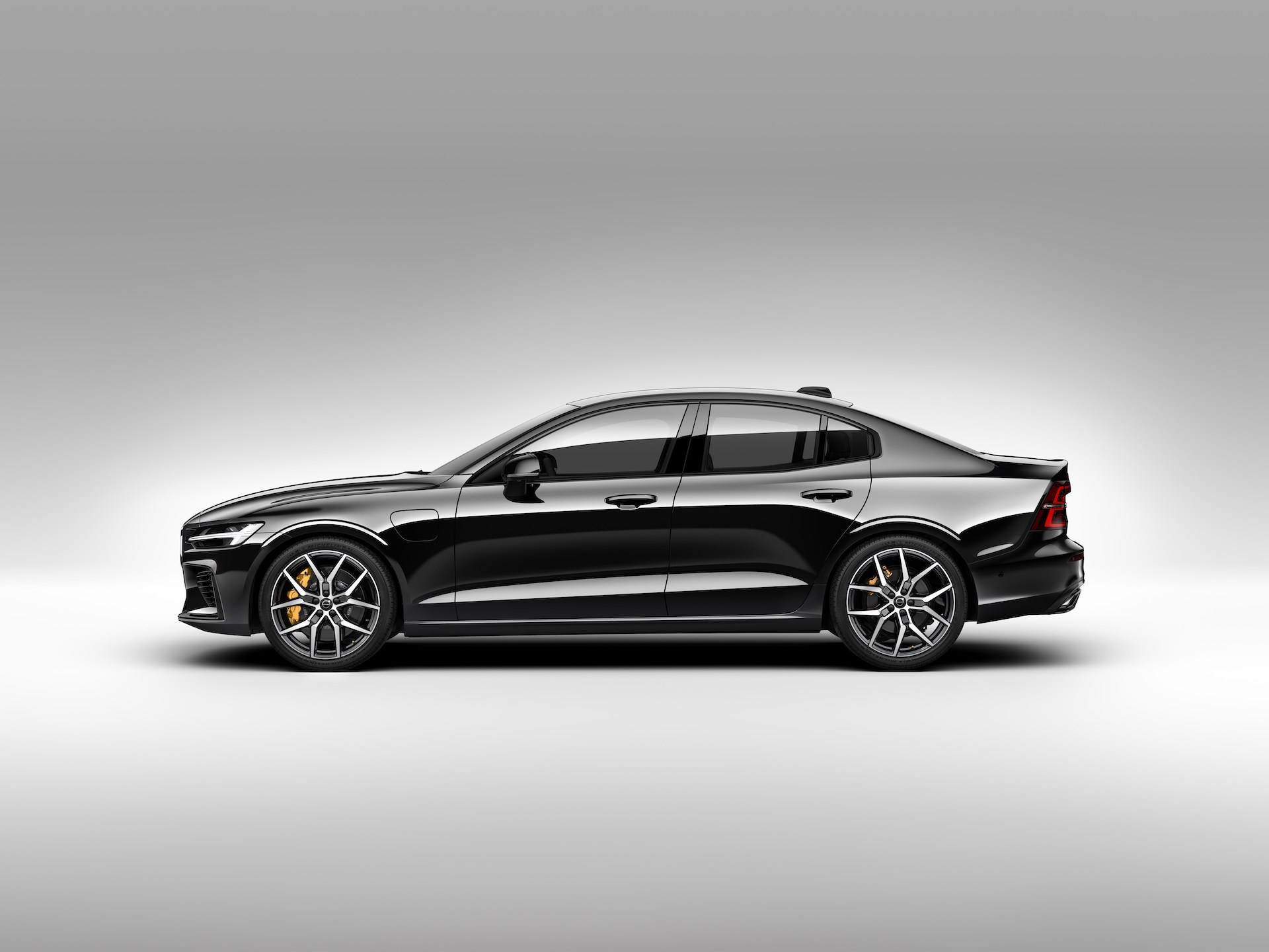 Plug-in hybrids top 20% of Volvo's US sales