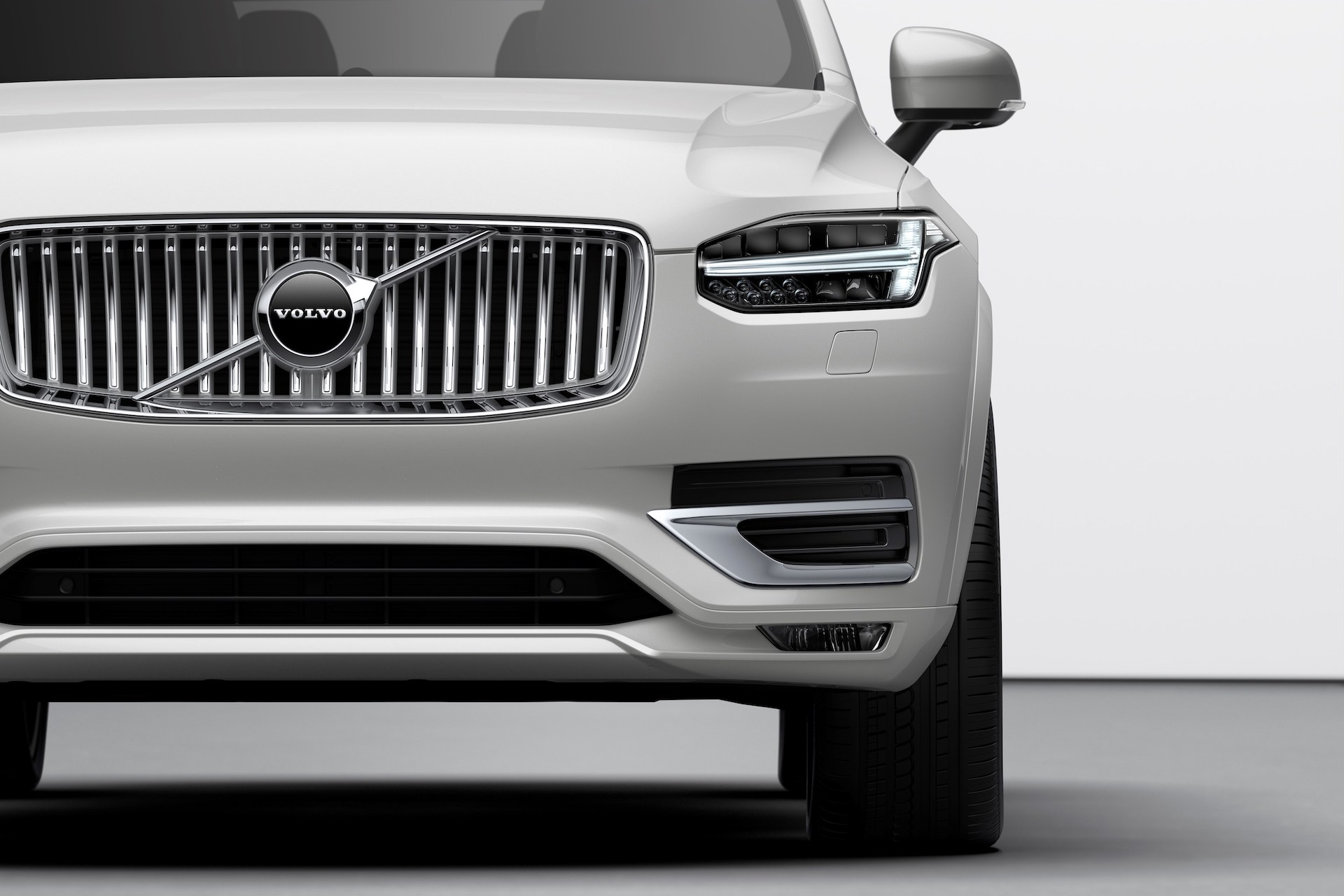 Volvo and Geely plan deep collaboration but rule out full merger