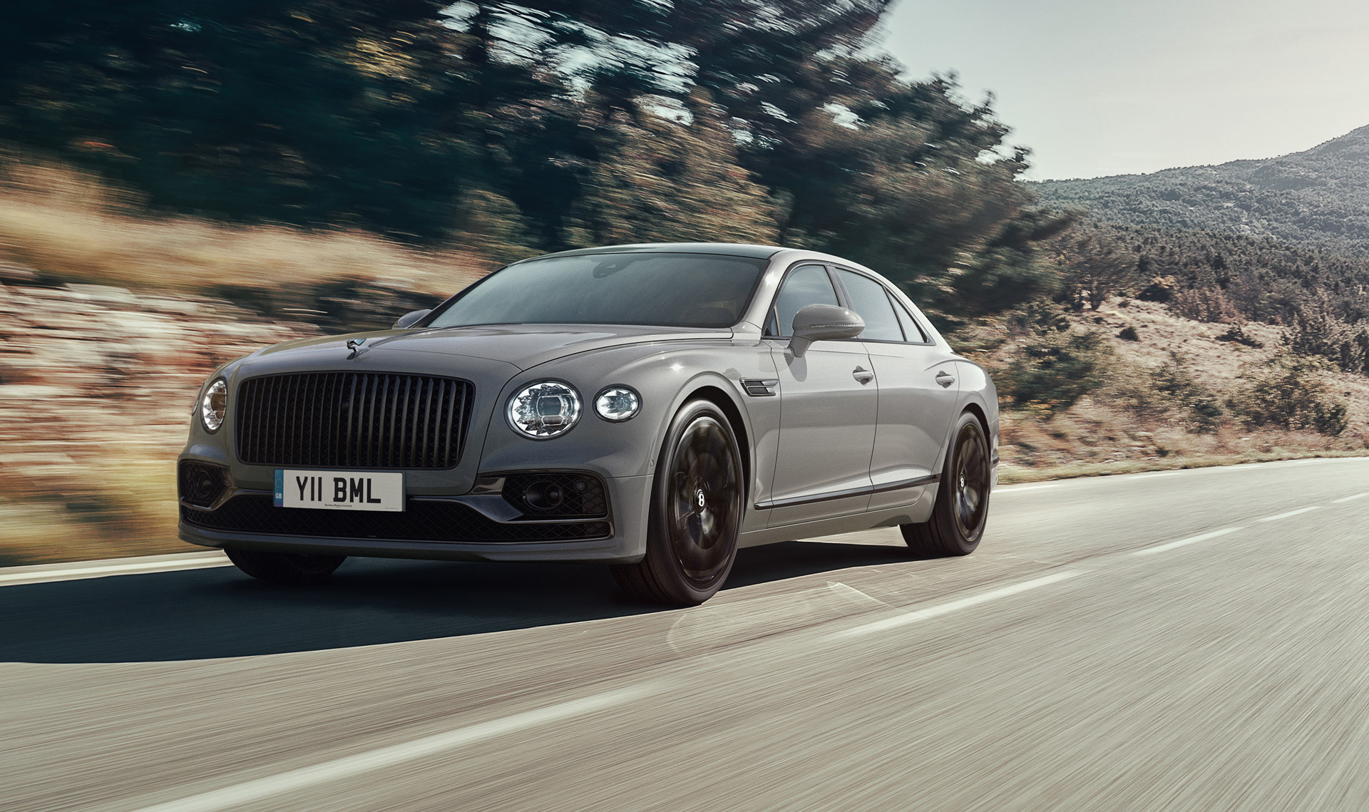 Preview: 2022 Bentley Flying Spur brings more refinement