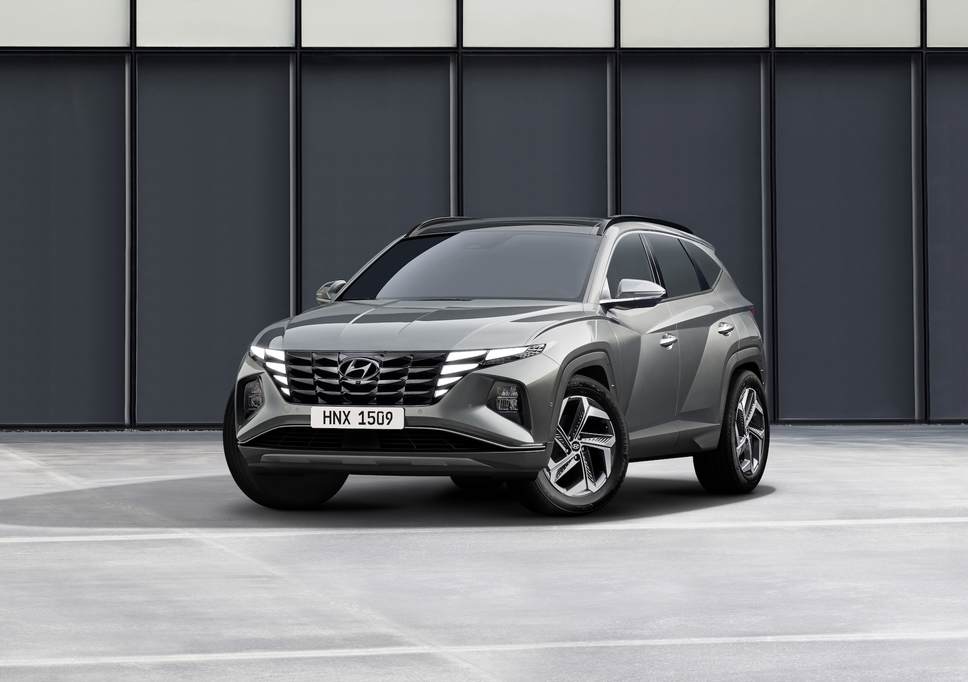 Preview: 2022 Hyundai Tucson goes long, deep on screens, style