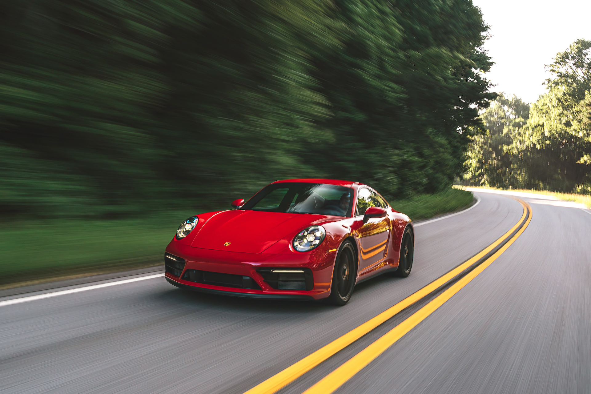 First drive review: 2022 Porsche 911 GTS improves upon greatness