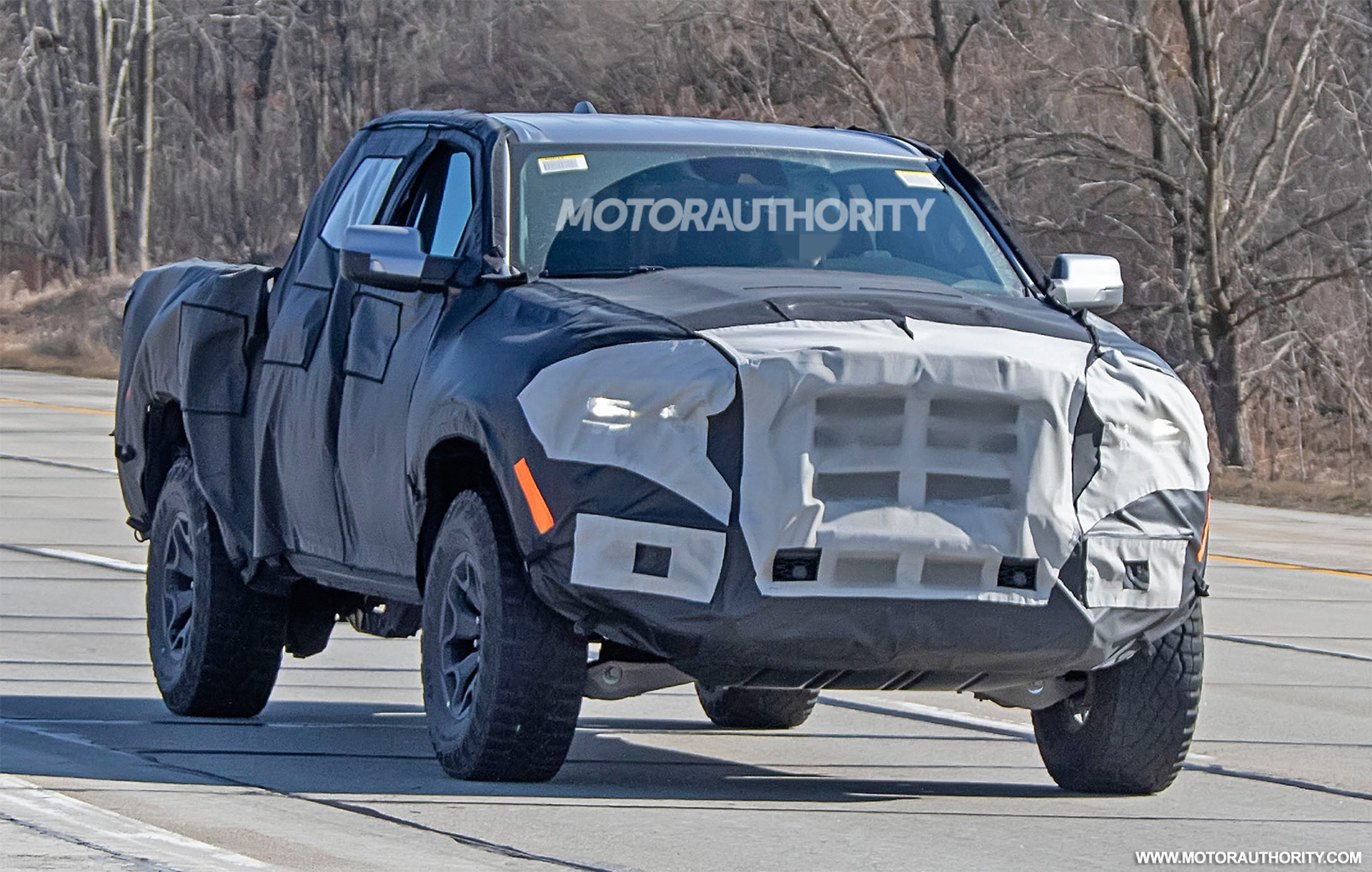 Watch The 2021 Ram 1500 Trx Reveal Live Here Now