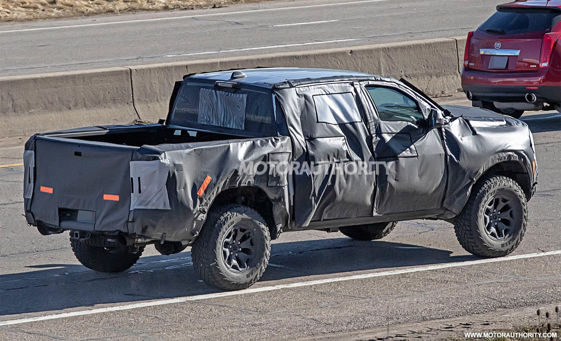 2021 Chevrolet Camaro, 2022 Ram Rebel TRX, Twin-turbo C8 Chevy Corvette: The Week In Reverse