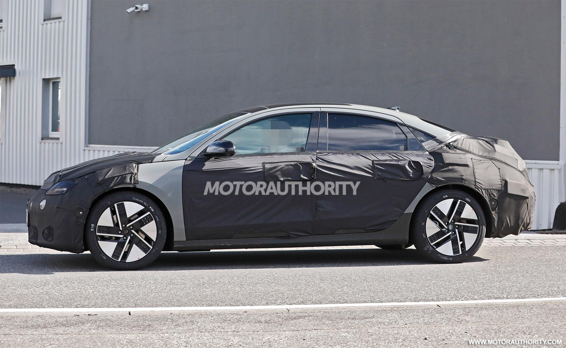 2023 Hyundai Ioniq 6, 2022 Ford F-150 Lightning, 2022 Lucid Air: Today's Car News