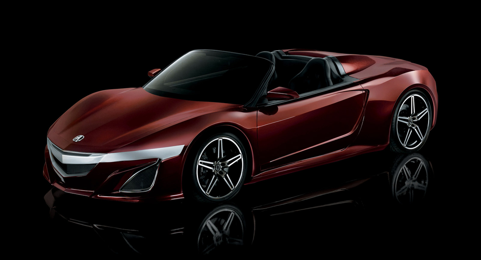 Better late than never: Acura NSX Type R, convertible reportedly coming in 2021
