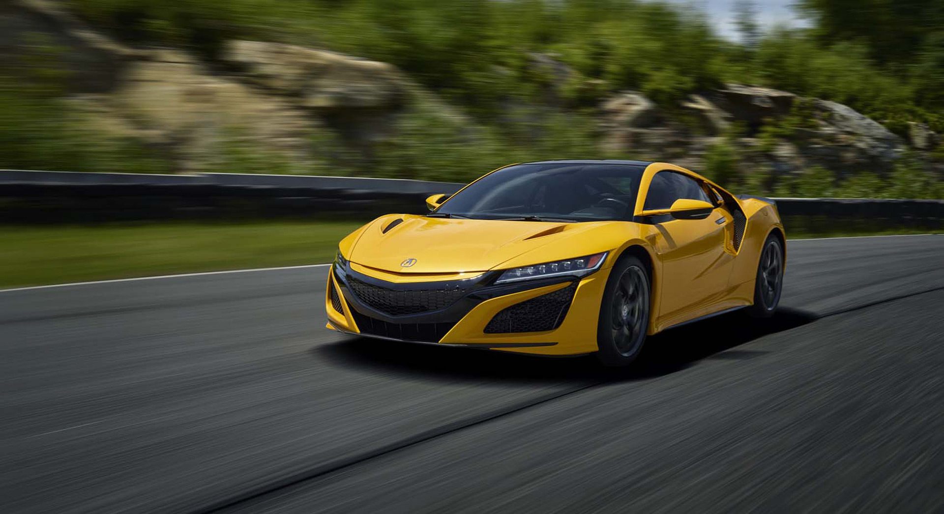 New And Used Acura Nsx Prices Photos Reviews Specs The Car Connection