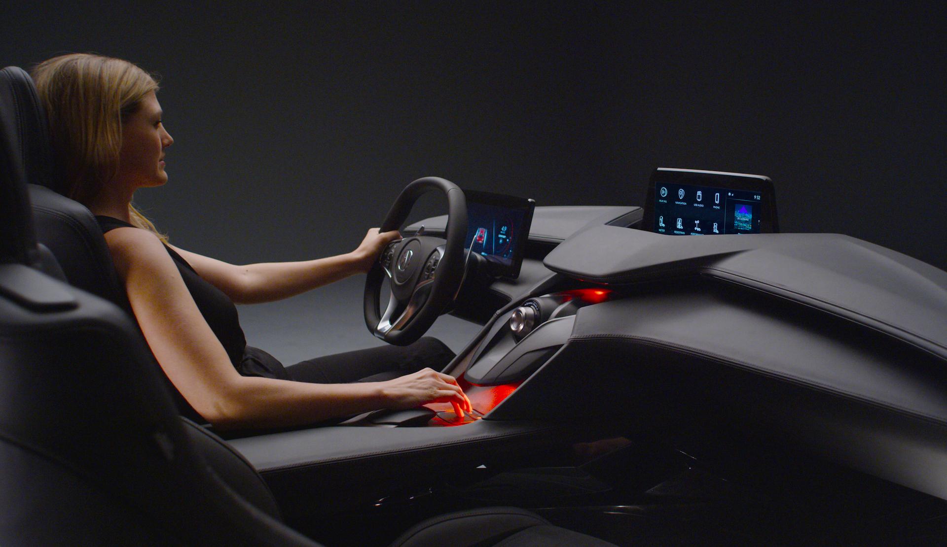 Acura Precision Cockpit Concept Los Angeles Auto Show H on Acura Mdx Wiring Diagram