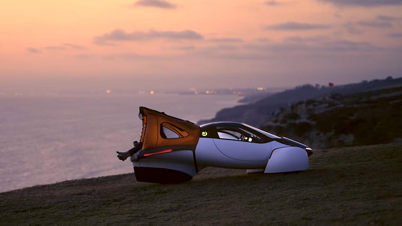 Model S Plaid, Ford Maverick hybrid pickup, Lexus NX plug-in hybrid, Aptera solar car: The Week in Reverse