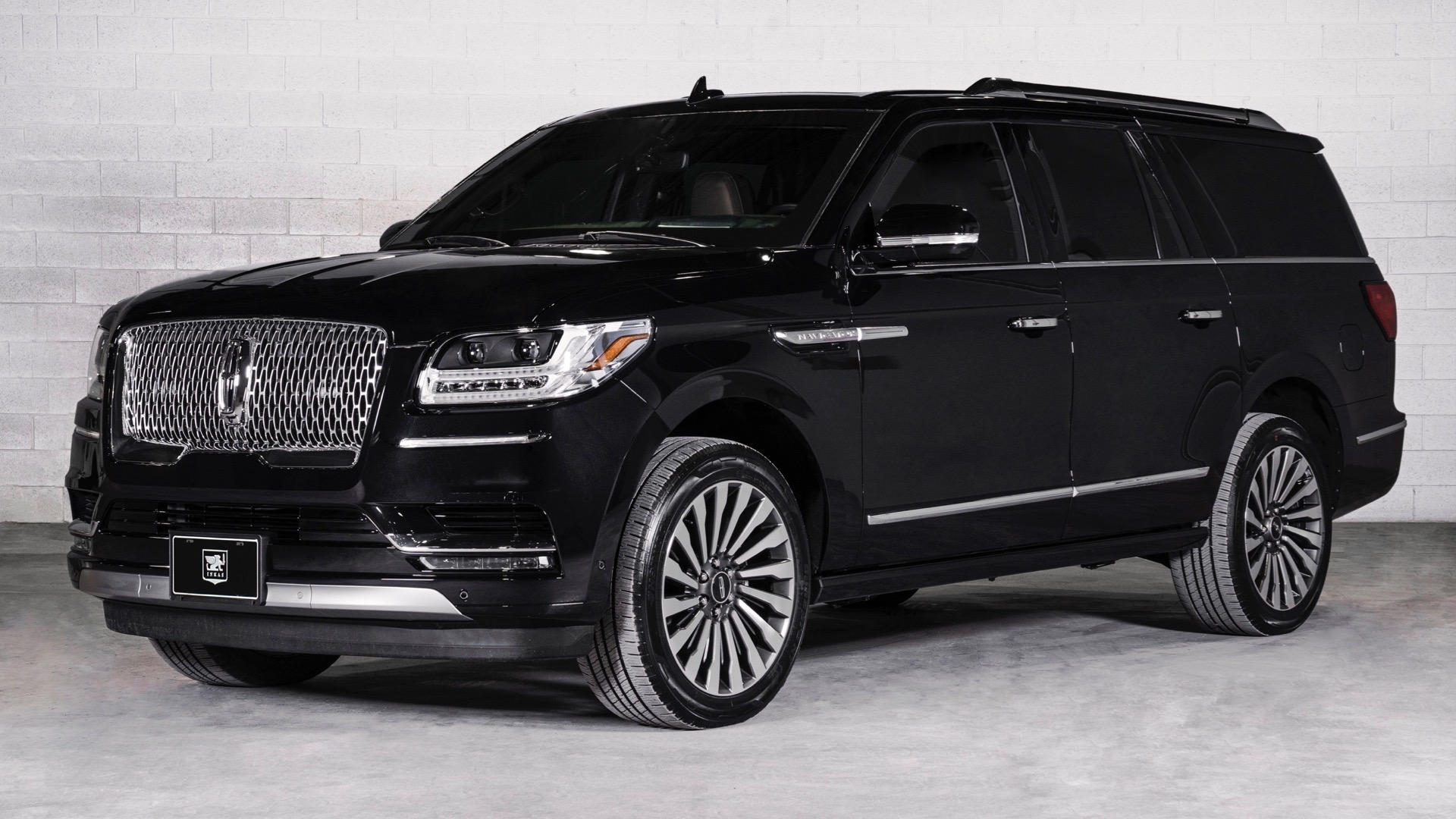 2020 Lincoln Navigator Review and Release date