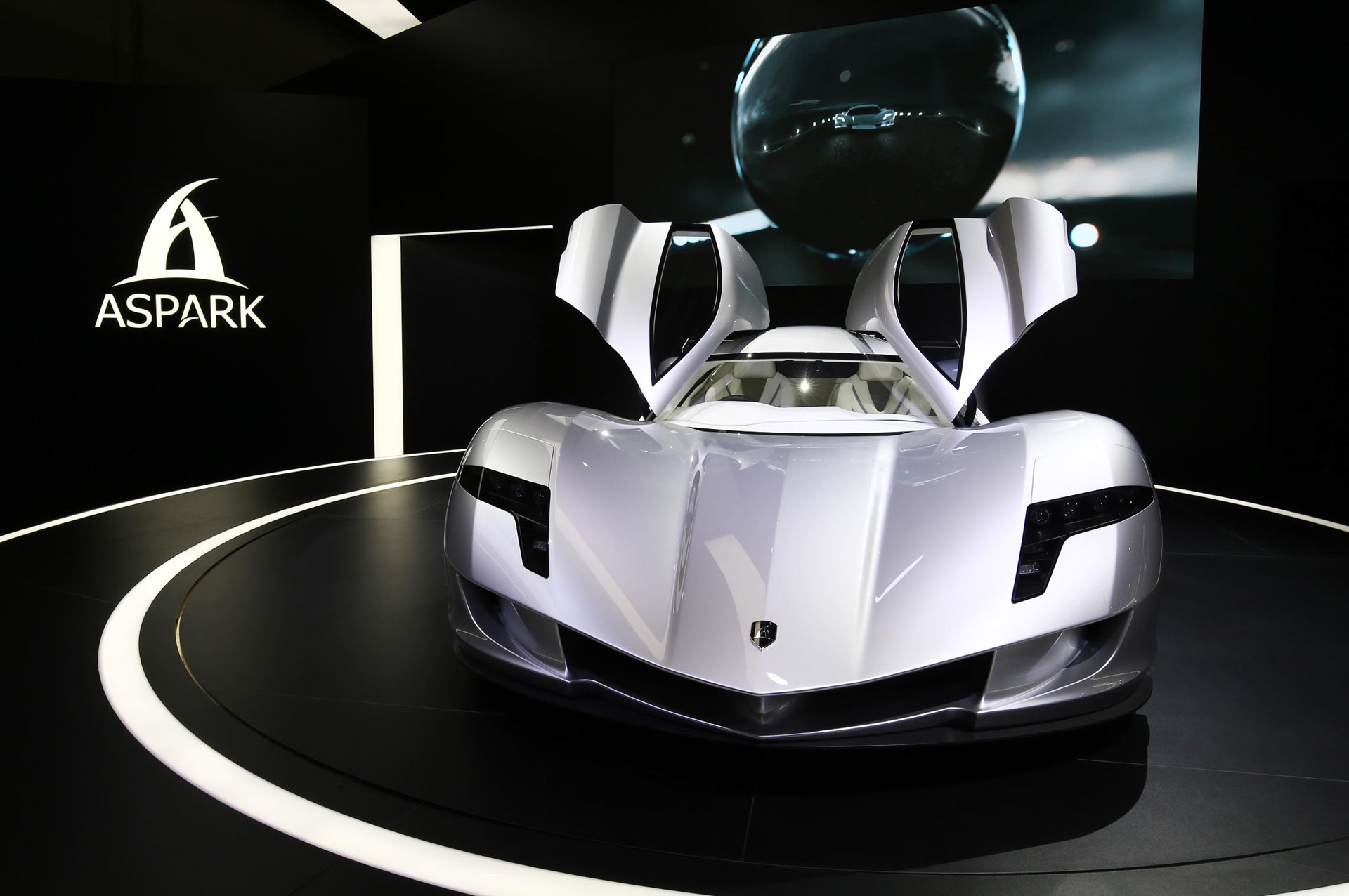 Anese Electric Supercar You Ve Never Heard Of Promises 0 60 In Under 2 Seconds