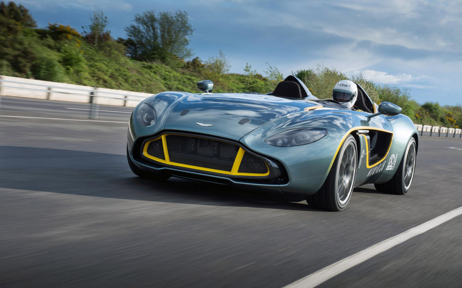 aston martin operates a bespoke secret club and it costs at least