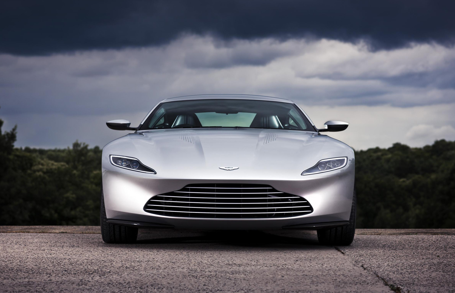 Aston Martin Provides Details On How To Buy The One Db10 Going Up For Sale