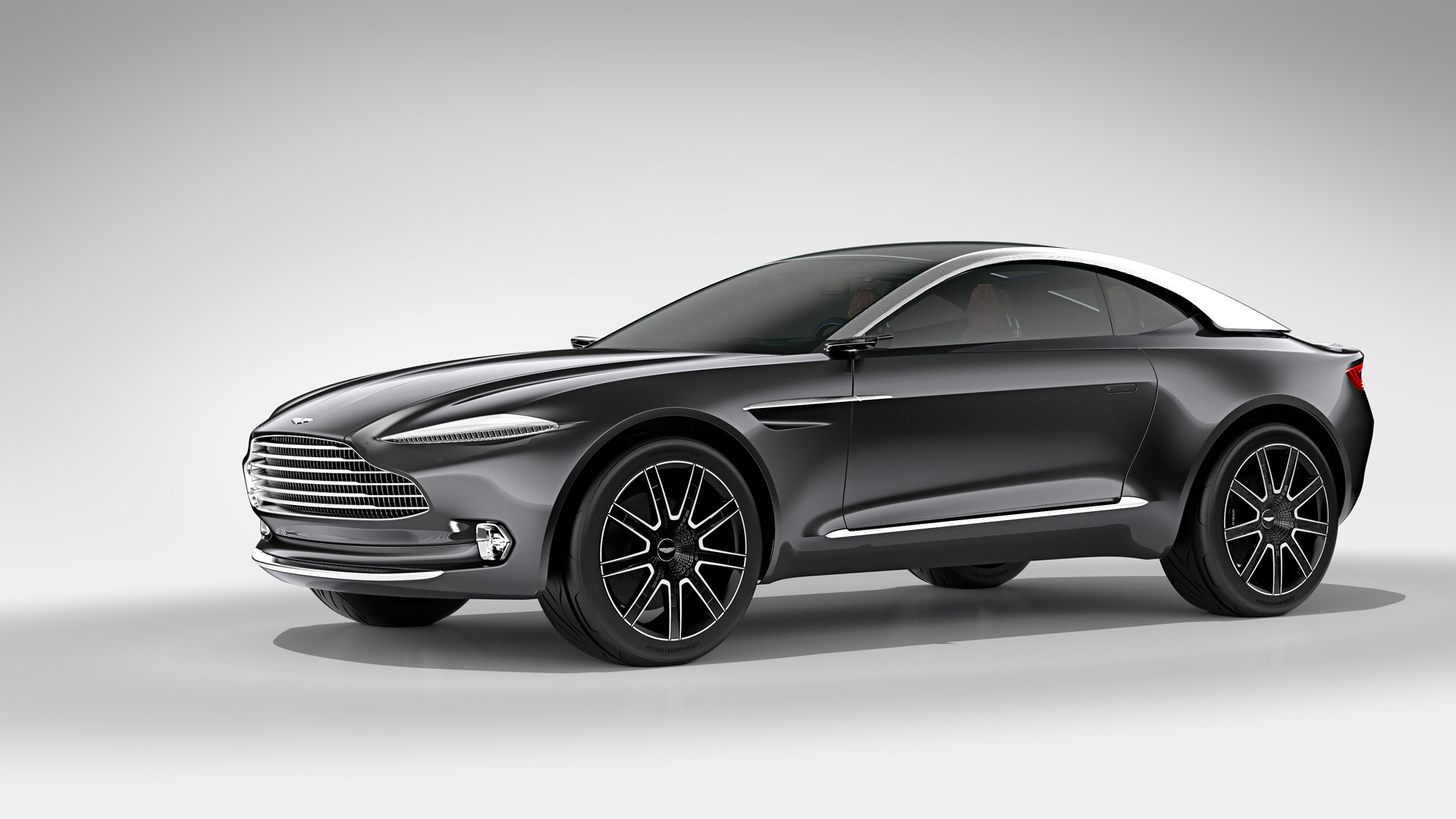 aston martin suv will no longer offer electric powertrain