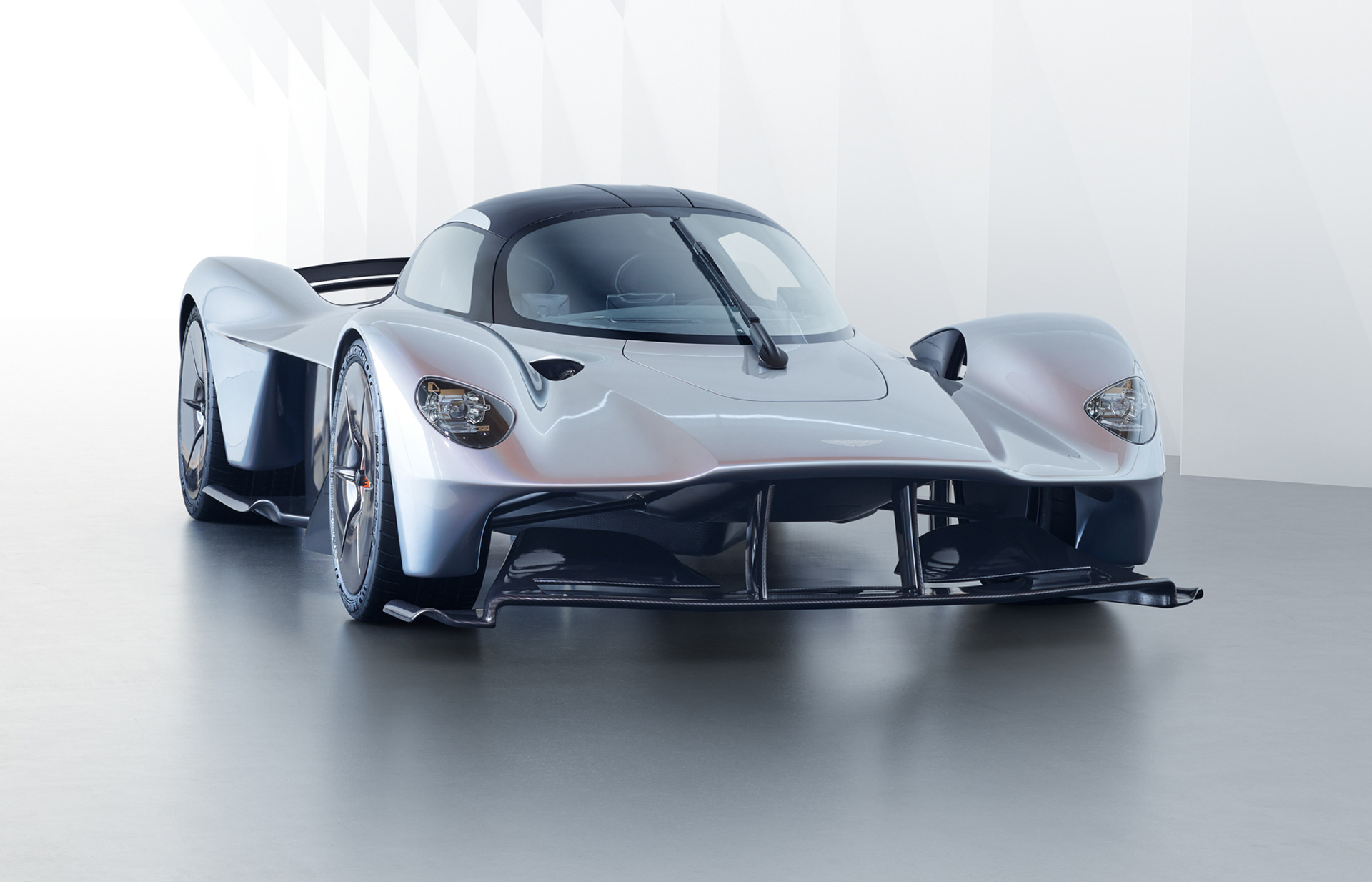adrian newey explains why aston martin's valkyrie has a v-12
